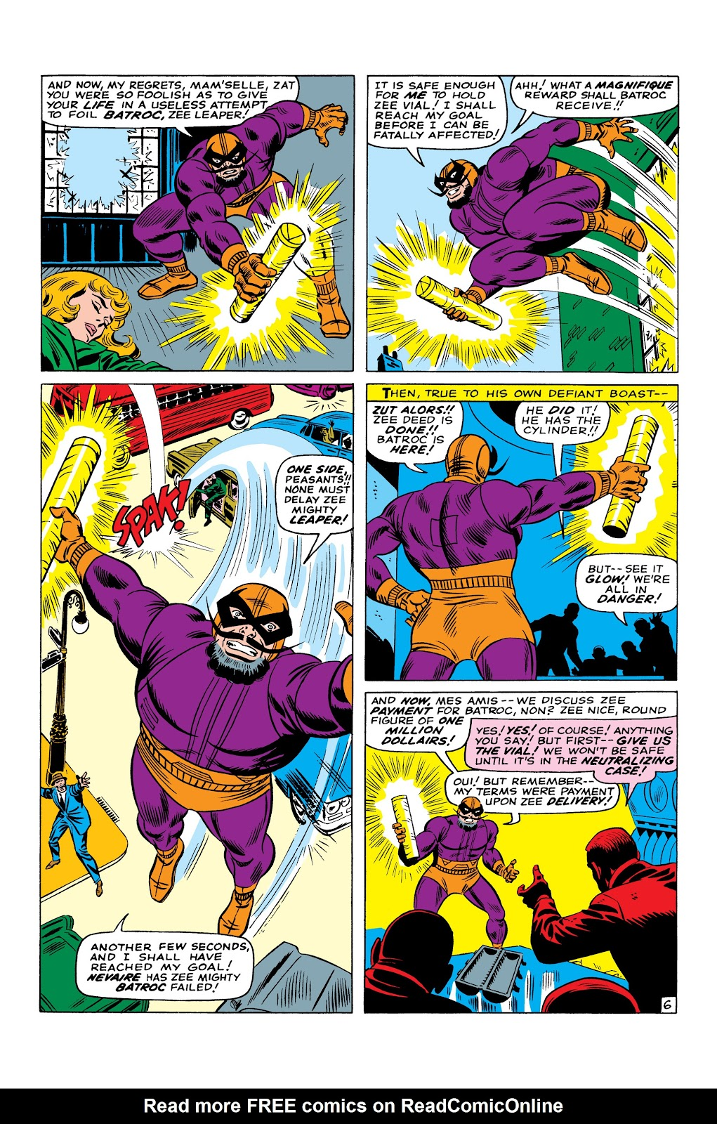 Read online Marvel Masterworks: The Invincible Iron Man comic -  Issue # TPB 3 (Part 3) - 51