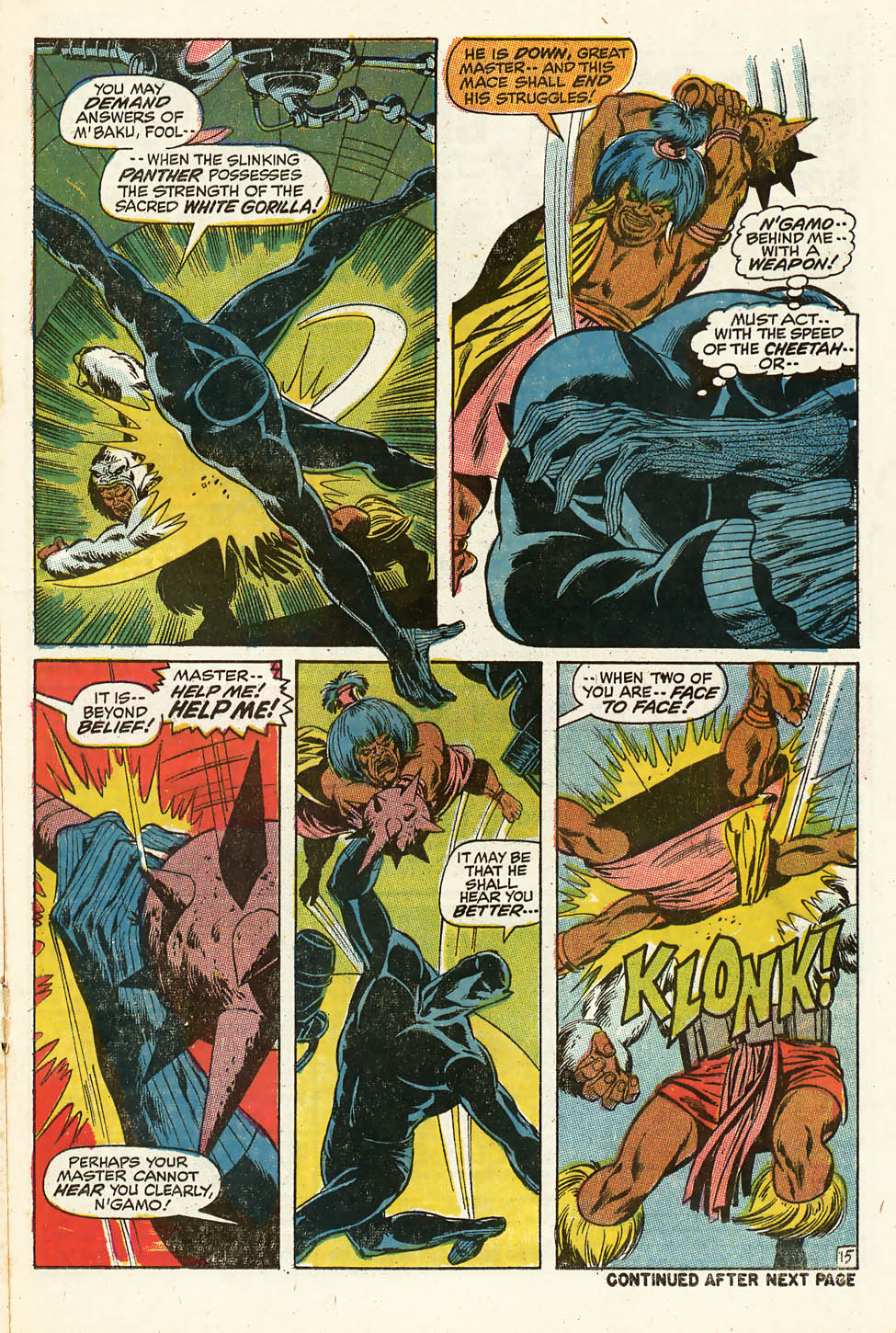 The Avengers (1963) 78 Page 15