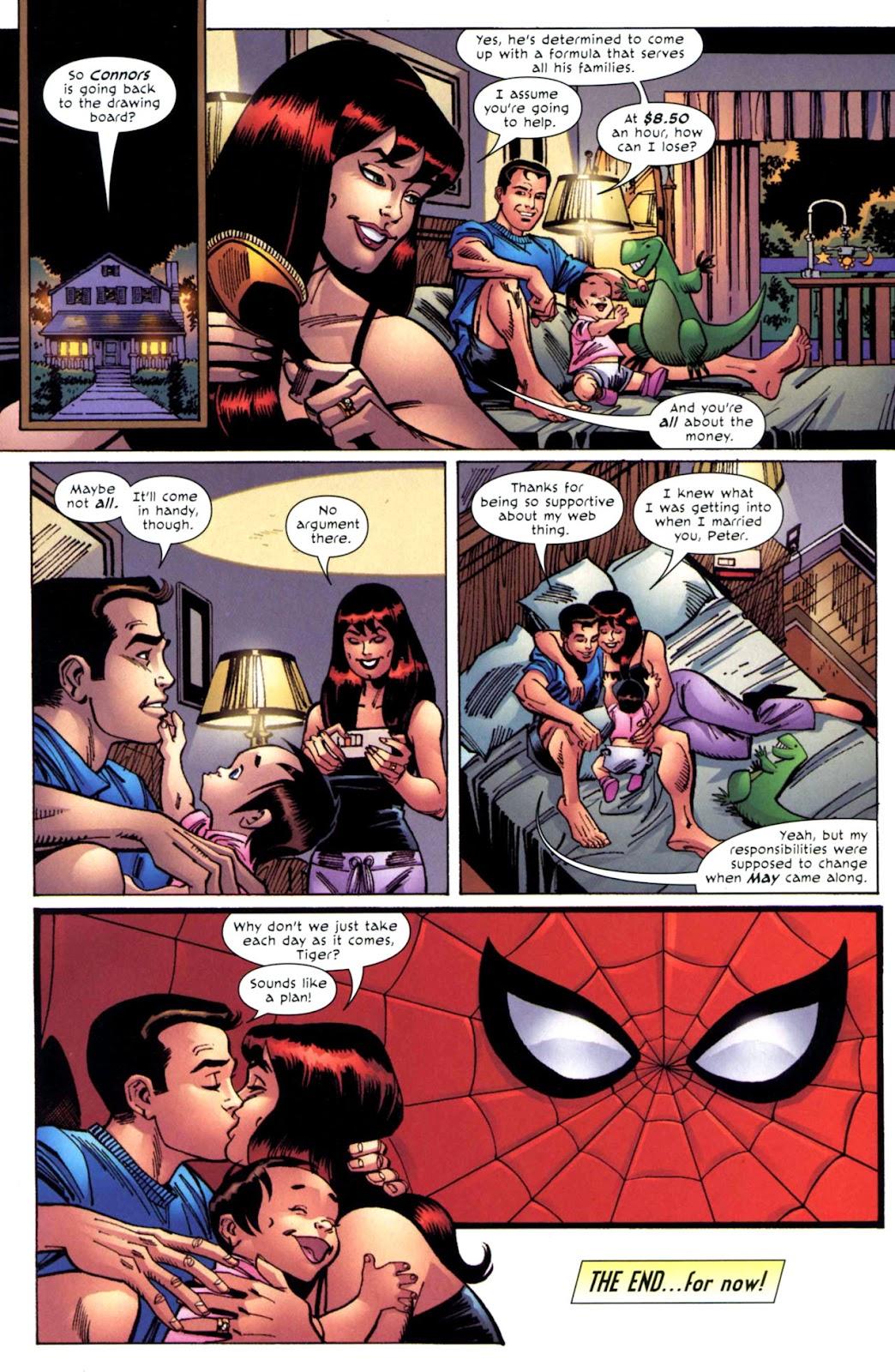 Amazing Spider-Man Family Issue #1 #1 - English 39
