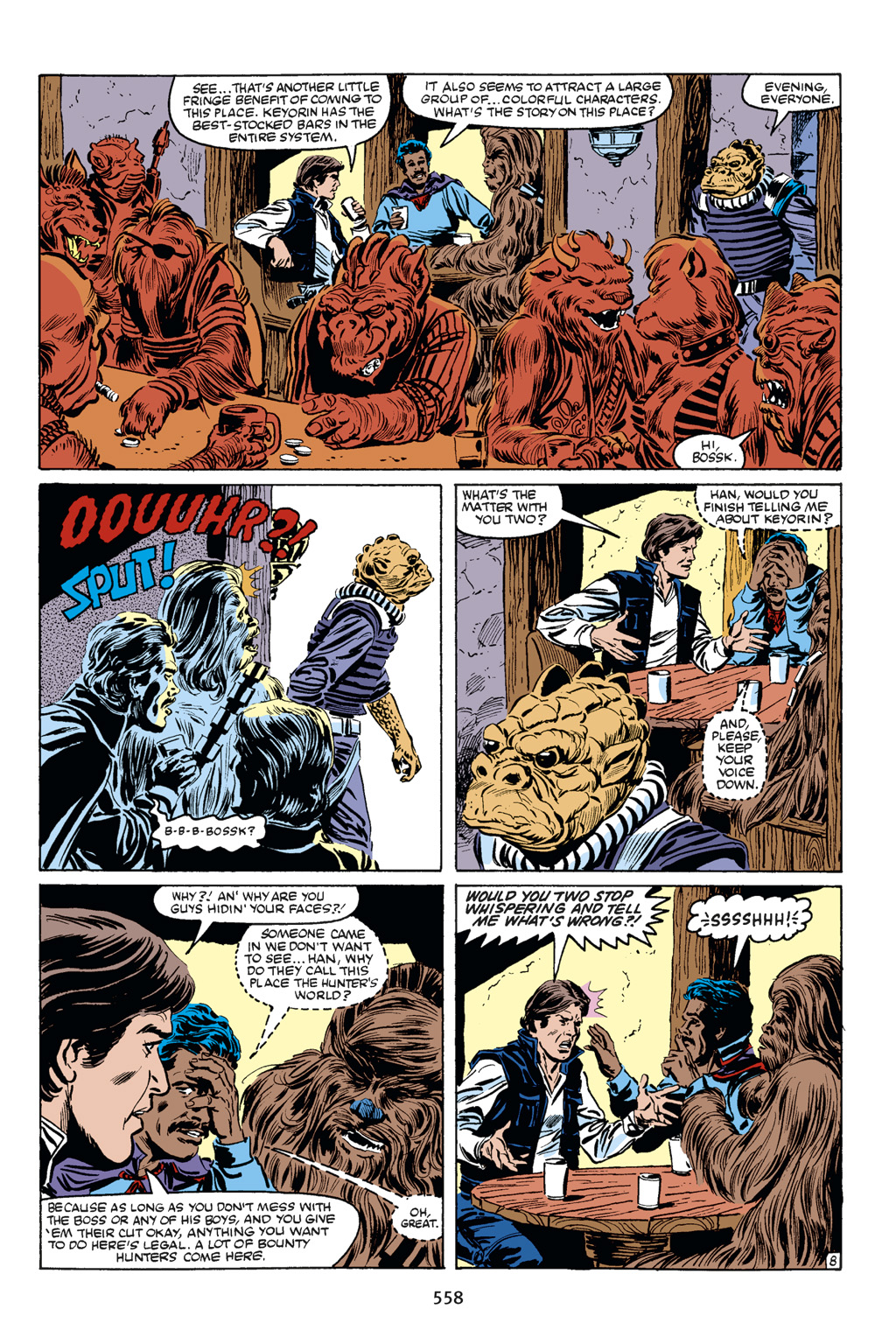 Read online Star Wars Omnibus comic -  Issue # Vol. 18.5 - 271