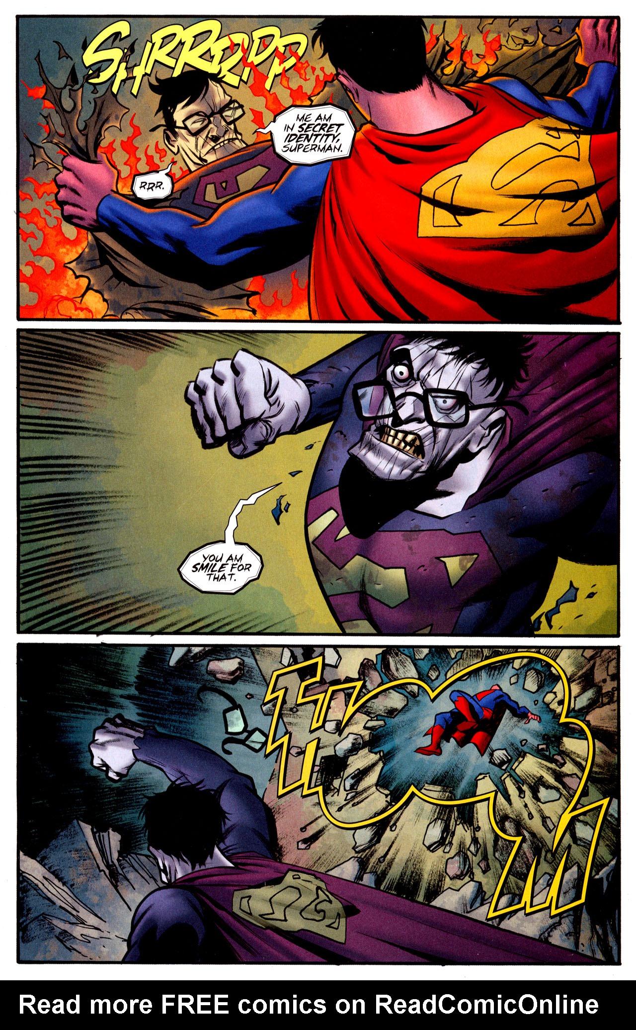 Action Comics (1938) 855 Page 11
