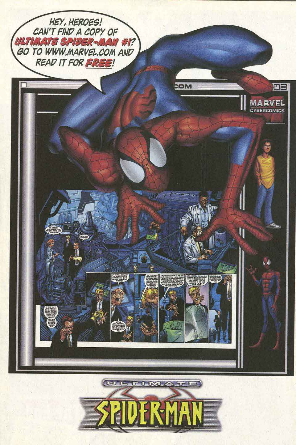 The Amazing Spider-Man (1999) _Annual_3 Page 49