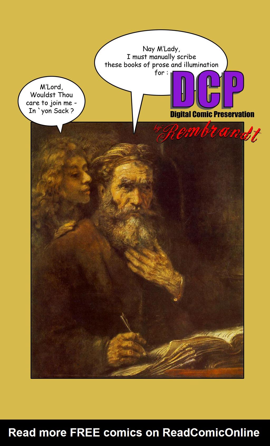 Read online Fallen Angel (2003) comic -  Issue #9 - 25