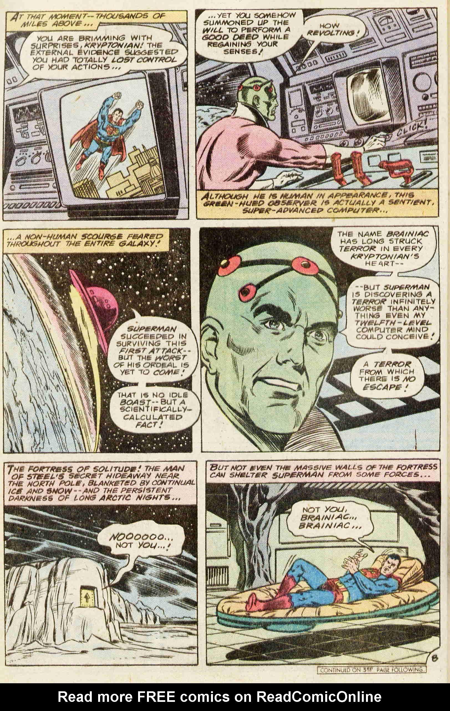 Action Comics (1938) 490 Page 8