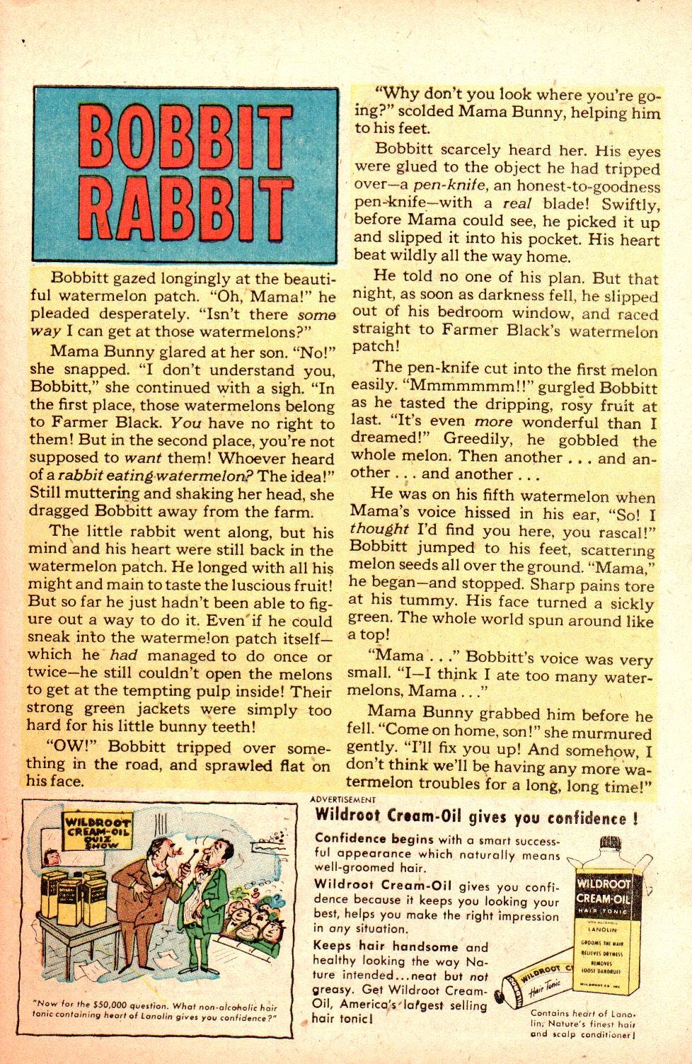 Little Dot (1953) issue 17 - Page 27