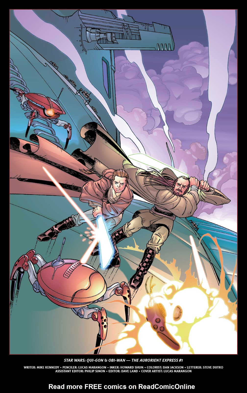 Read online Star Wars Legends: Rise of the Sith - Epic Collection comic -  Issue # TPB 1 (Part 3) - 25