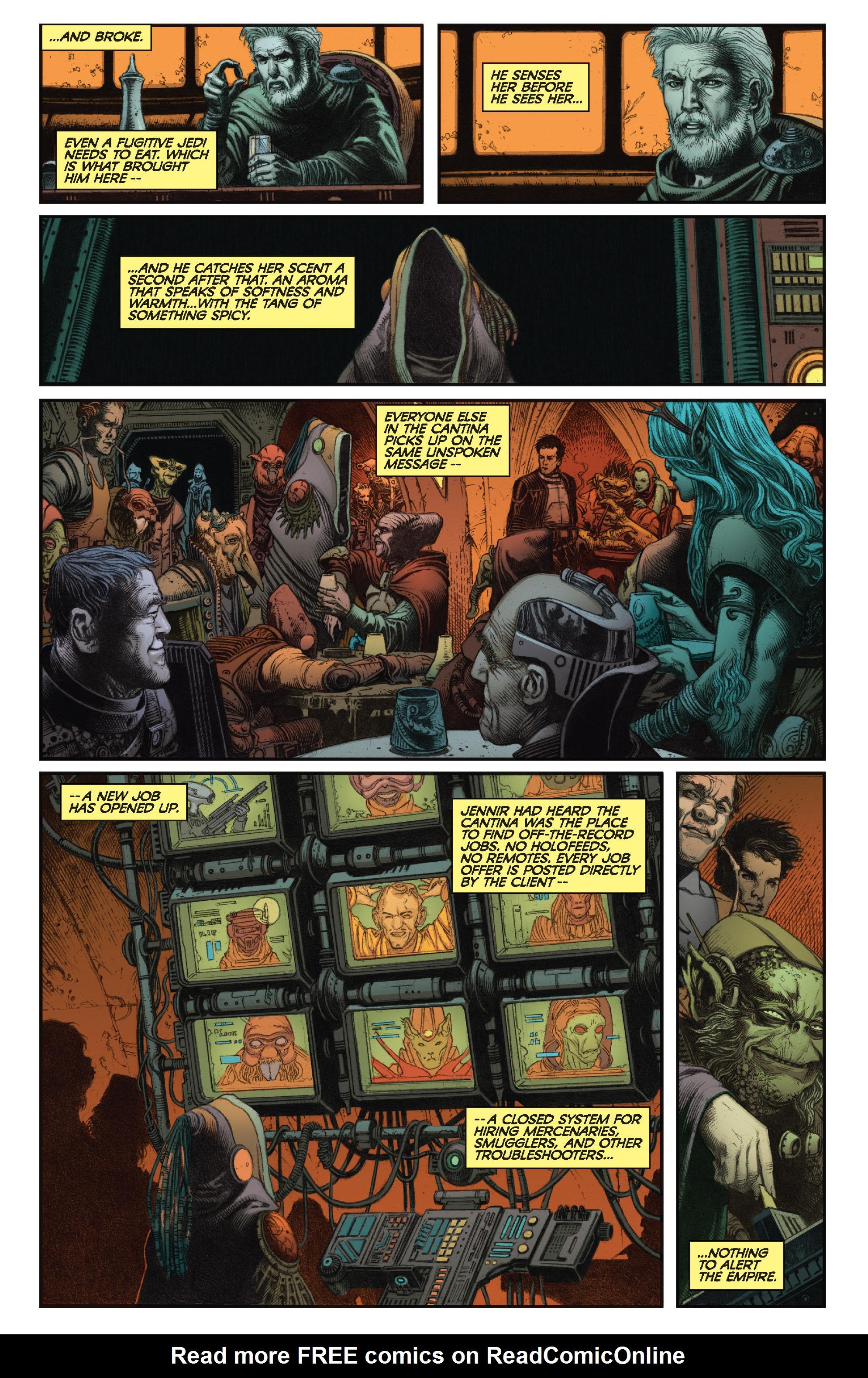 Read online Star Wars Omnibus comic -  Issue # Vol. 31 - 331