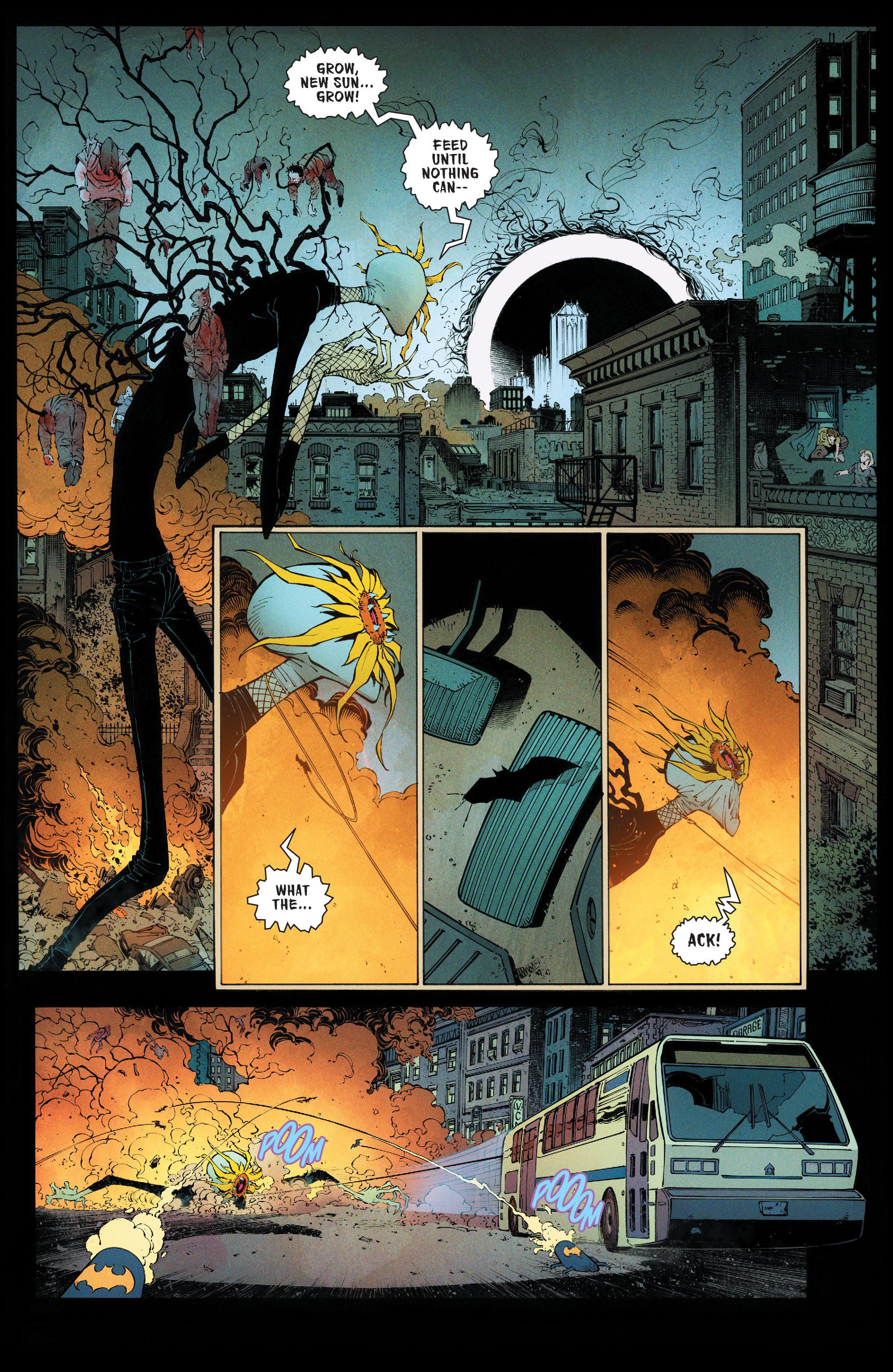 Read online Batman (2011) comic -  Issue # _TPB 9 - 107