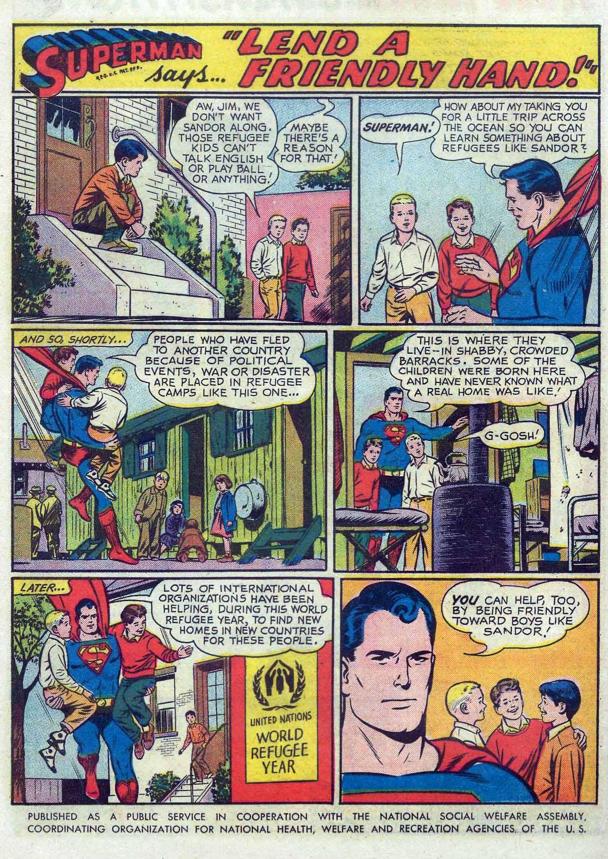 Read online Wonder Woman (1942) comic -  Issue #116 - 28