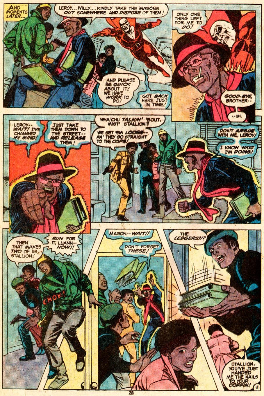 Read online Adventure Comics (1938) comic -  Issue #465 - 29