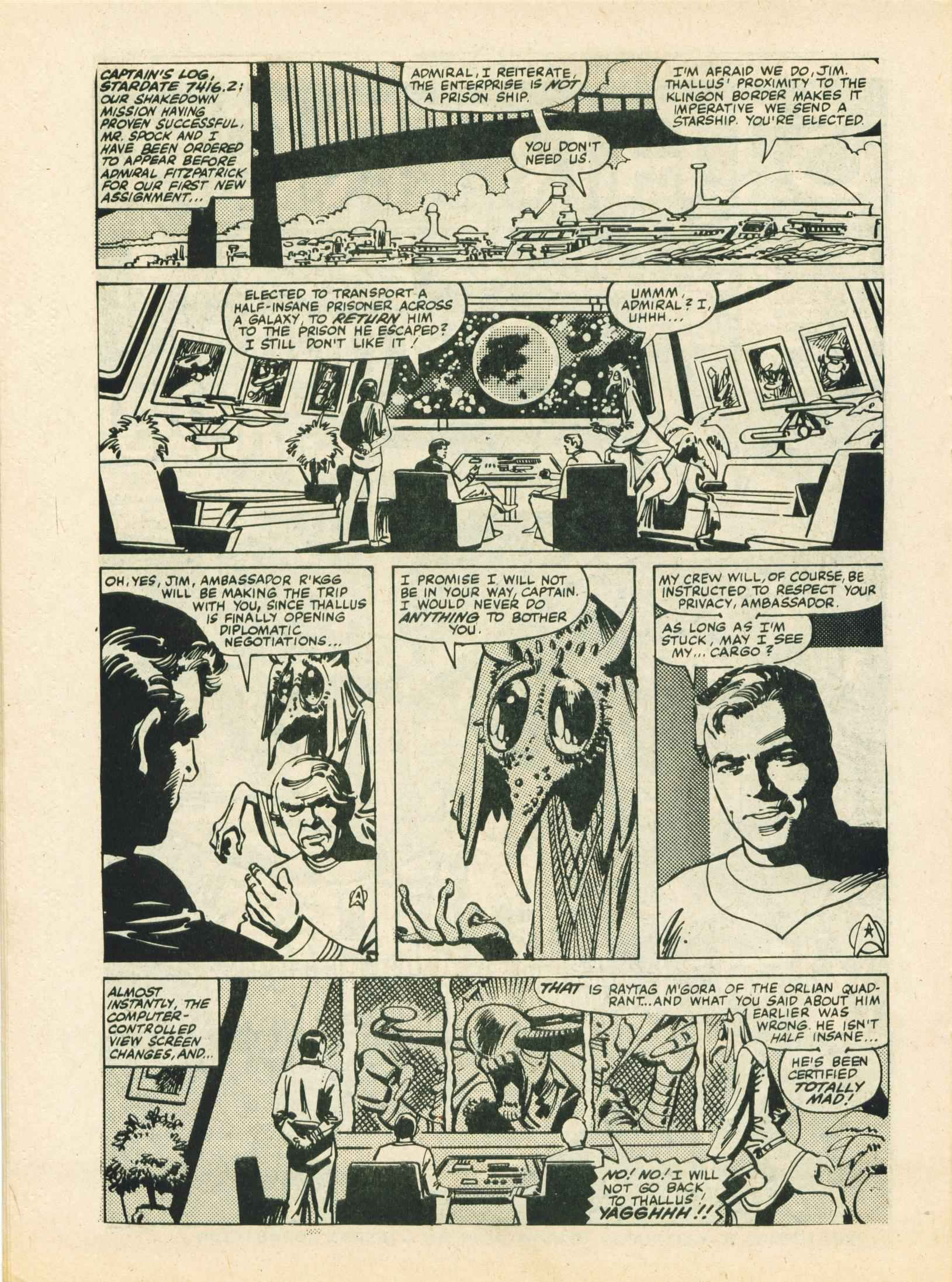 Read online Future Tense comic -  Issue #13 - 14