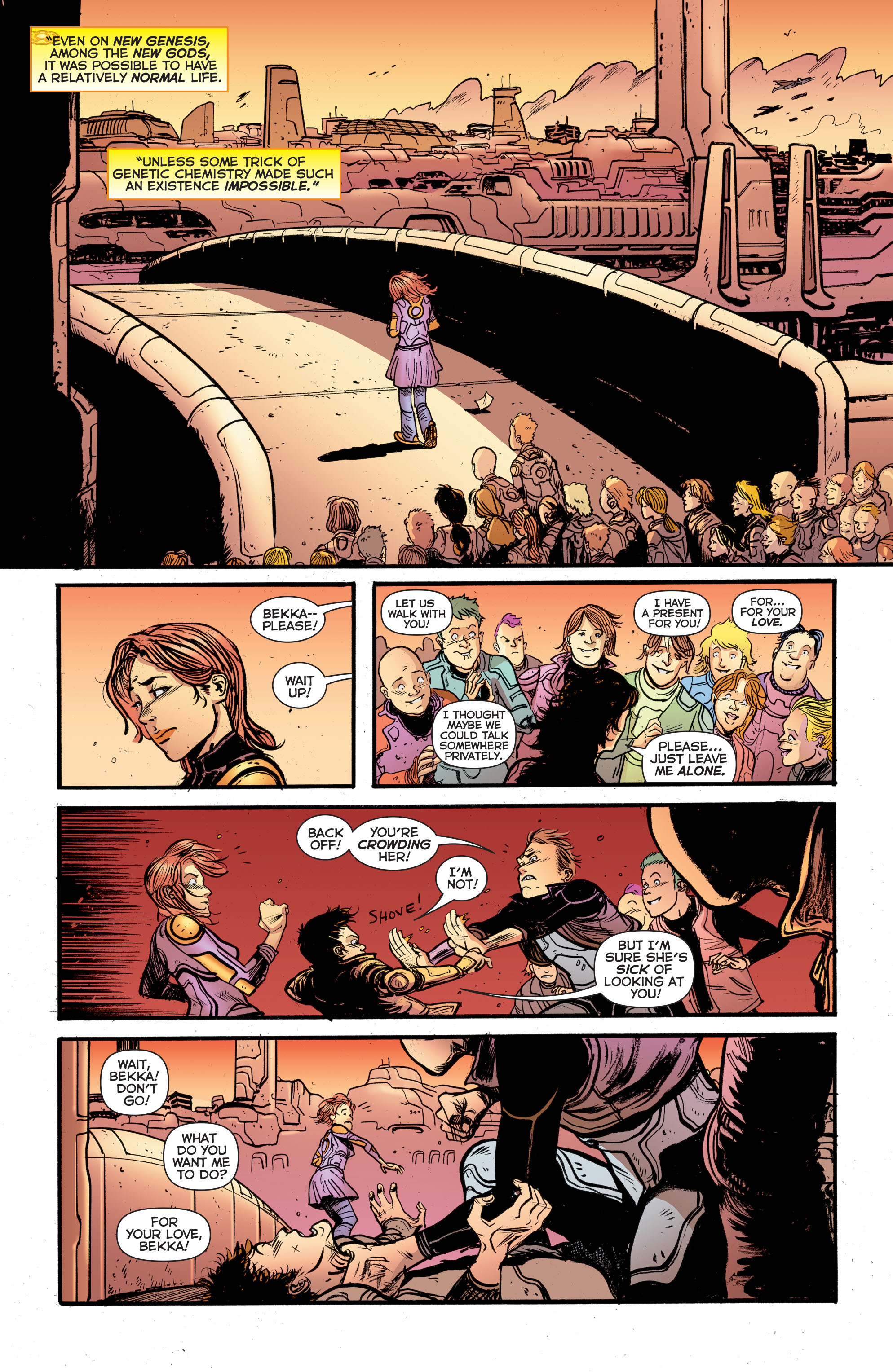 Read online Sinestro comic -  Issue # Annual 1 - 9