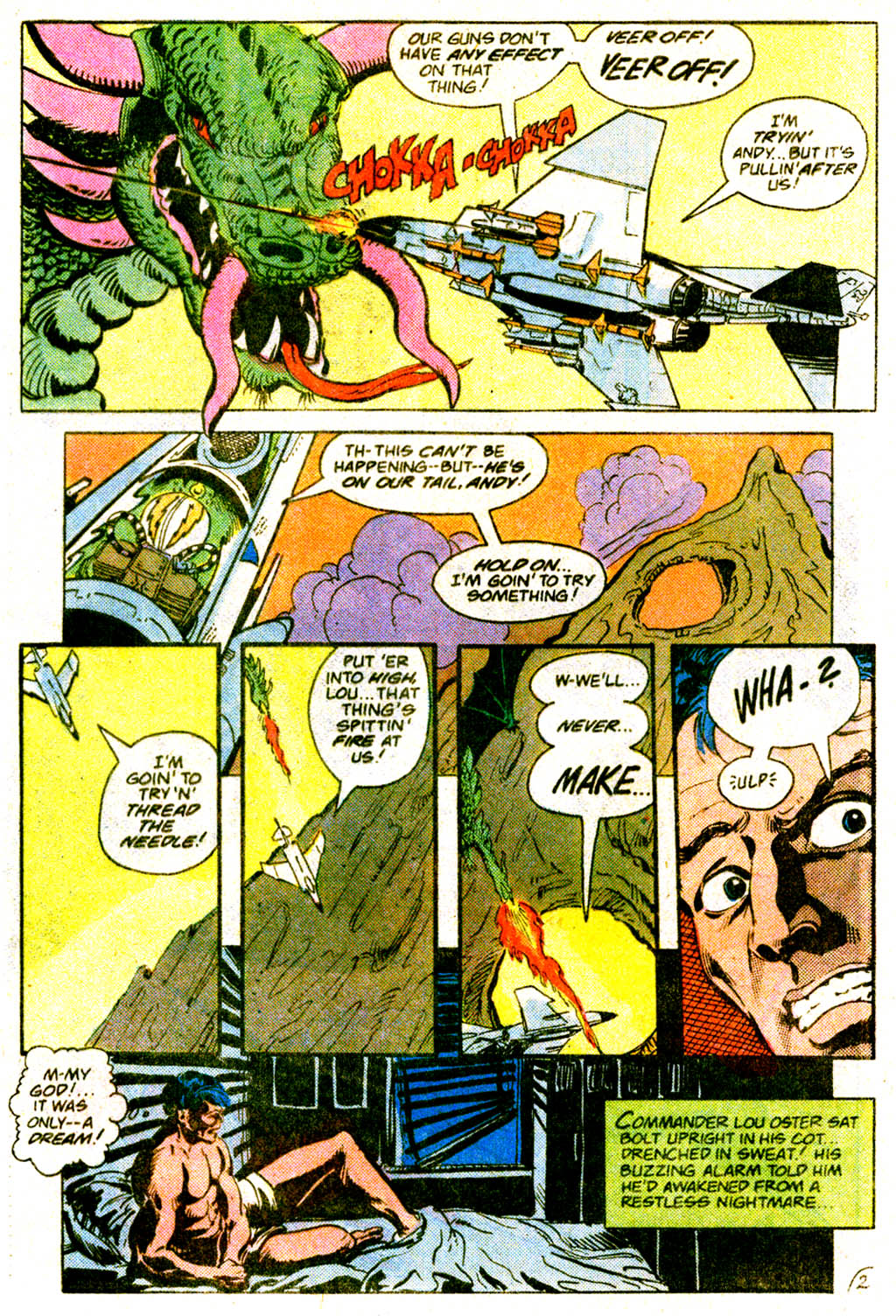Sgt. Rock issue 366 - Page 30