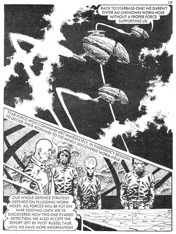 Starblazer issue 87 - Page 19