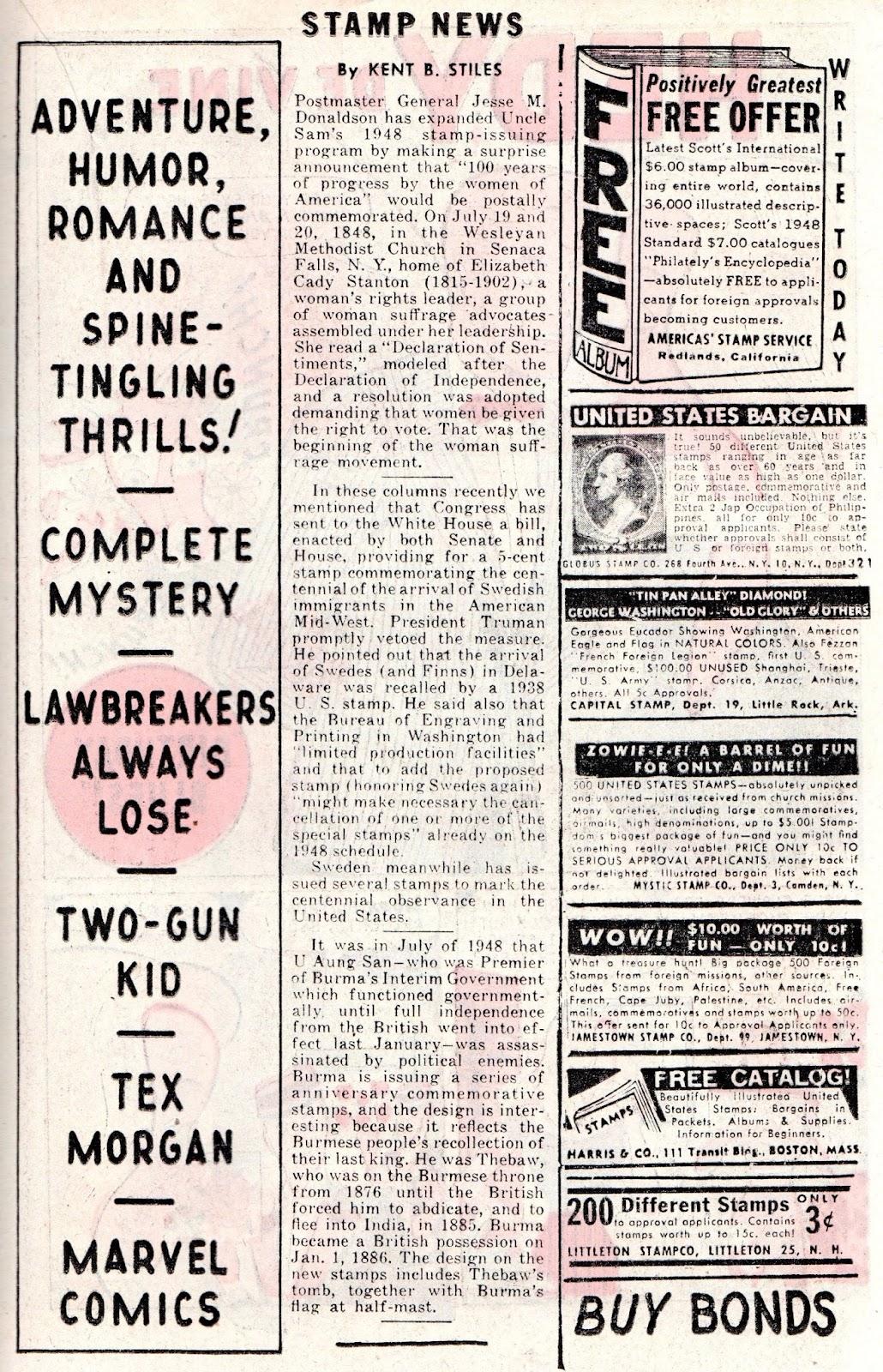 Venus (1948) issue 2 - Page 17