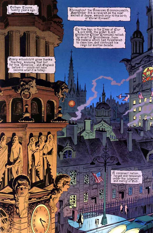 Read online Batman: Holy Terror comic -  Issue # Full - 5