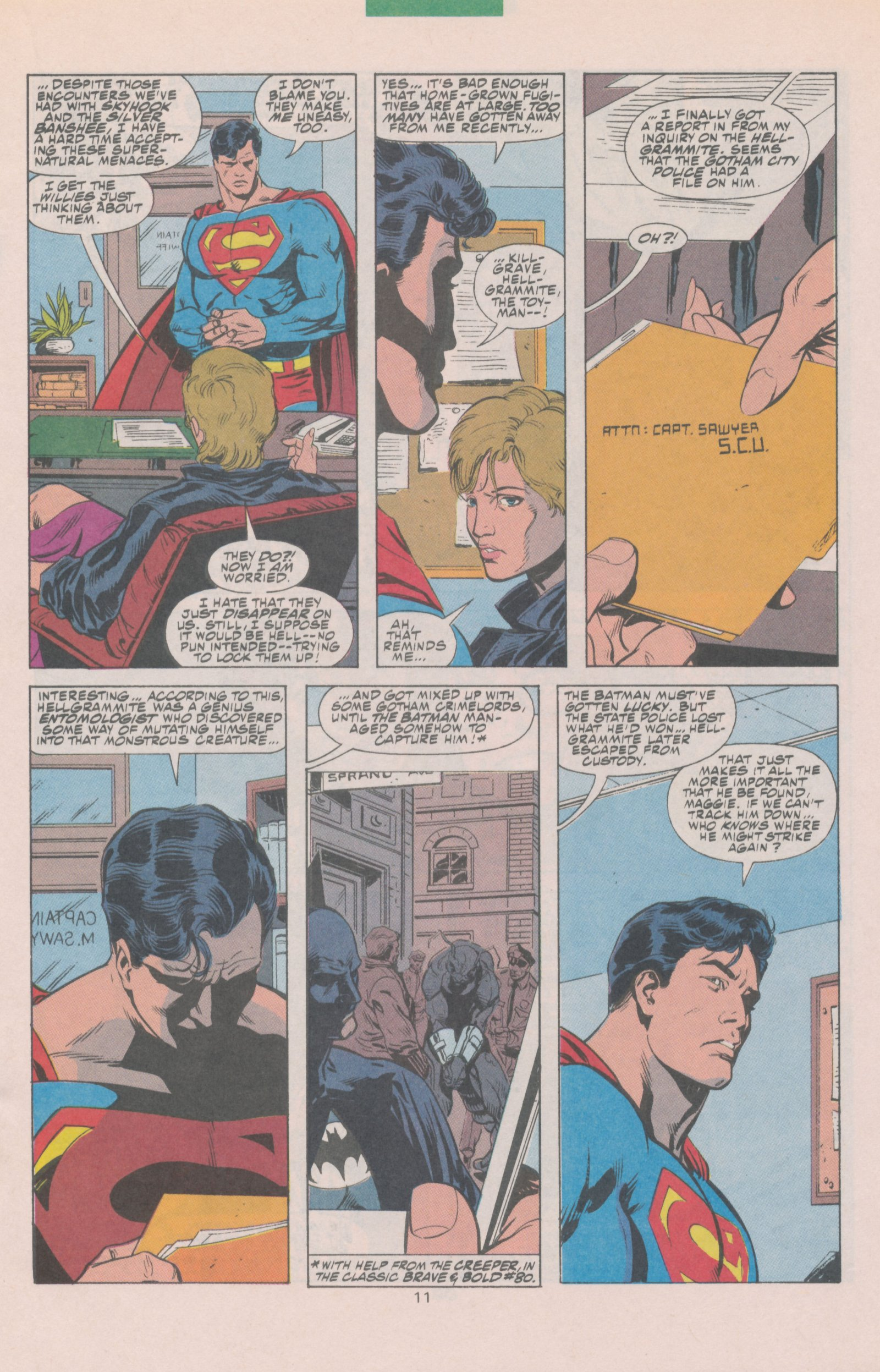 Action Comics (1938) 681 Page 16