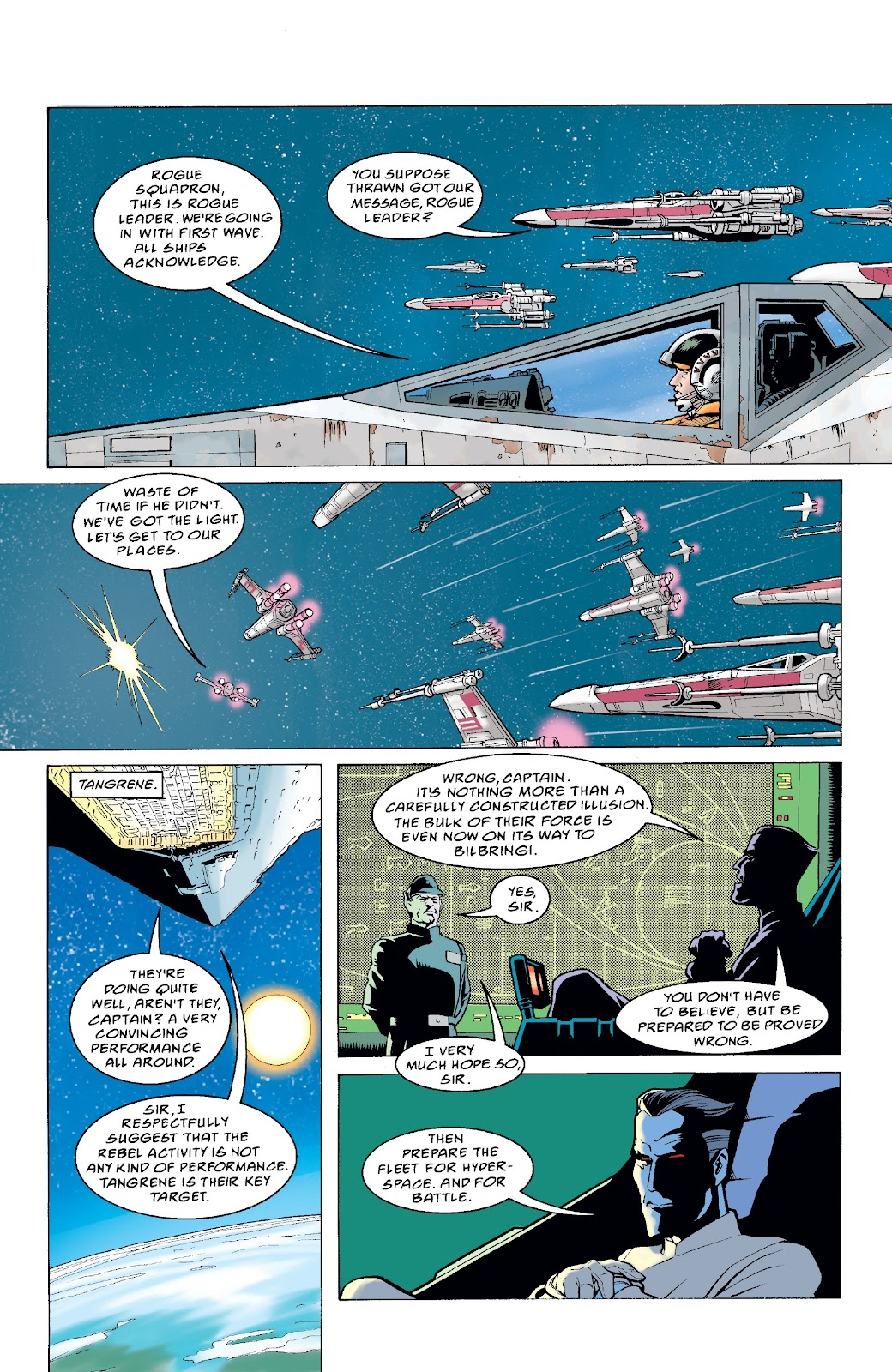 Read online Star Wars Legends: The New Republic - Epic Collection comic -  Issue # TPB 4 (Part 5) - 10