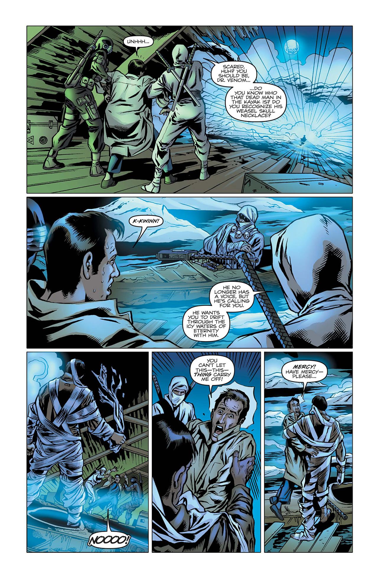G.I. Joe: A Real American Hero 165 Page 24