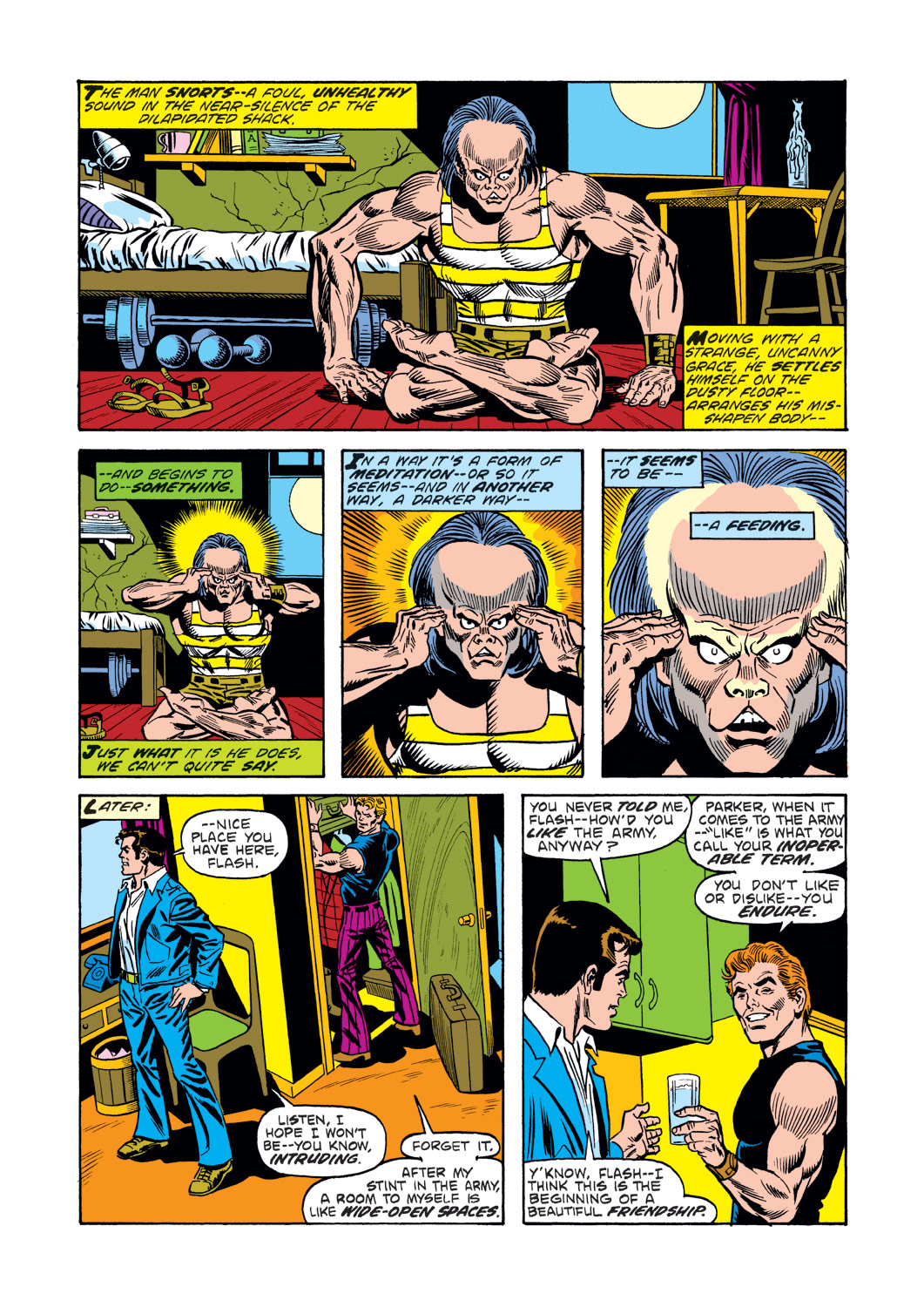 The Amazing Spider-Man (1963) 138 Page 6