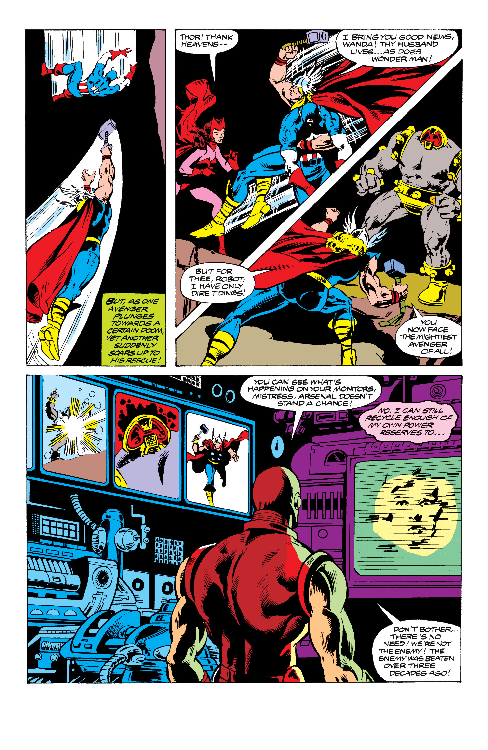 The Avengers (1963) _Annual_9 Page 31