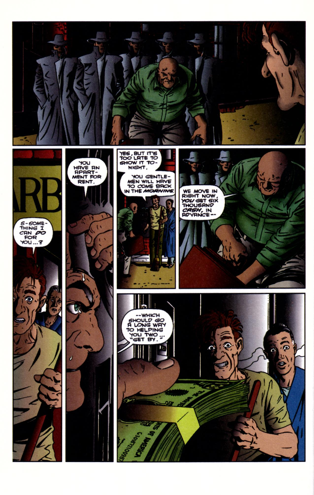 Barb Wire (1994) issue 4 - Page 7