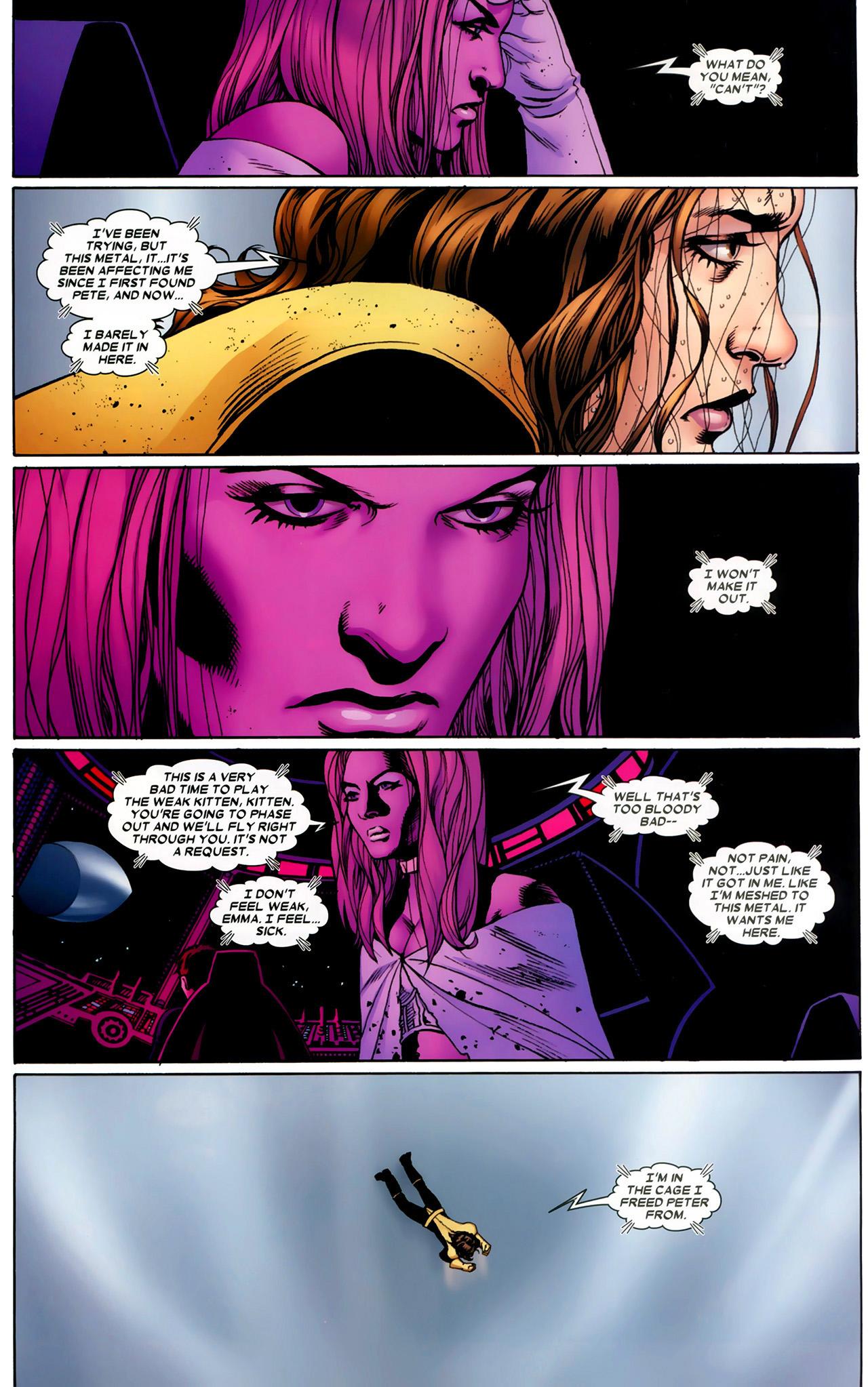 Read online Giant-Size Astonishing X-Men comic -  Issue # Full - 25