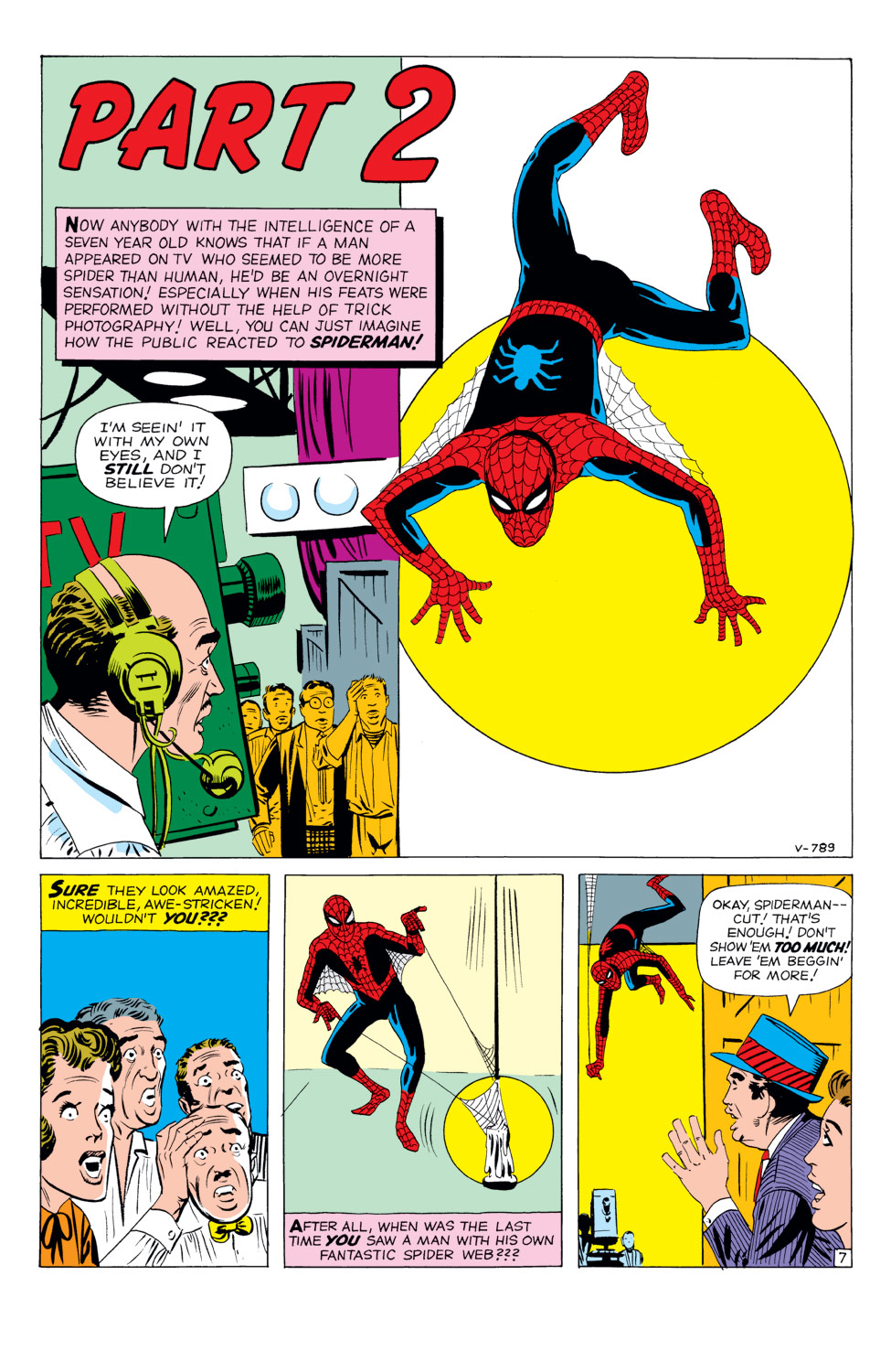 The Amazing Spider-Man (1963) 275 Page 14