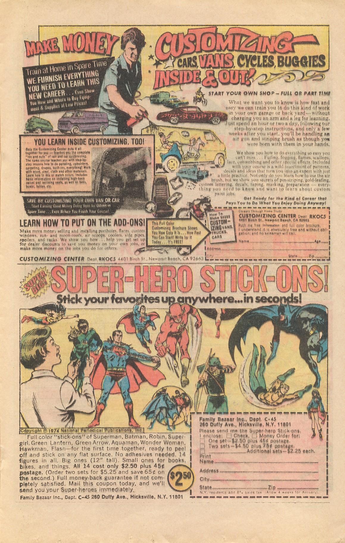 Read online Plop! comic -  Issue #20 - 17