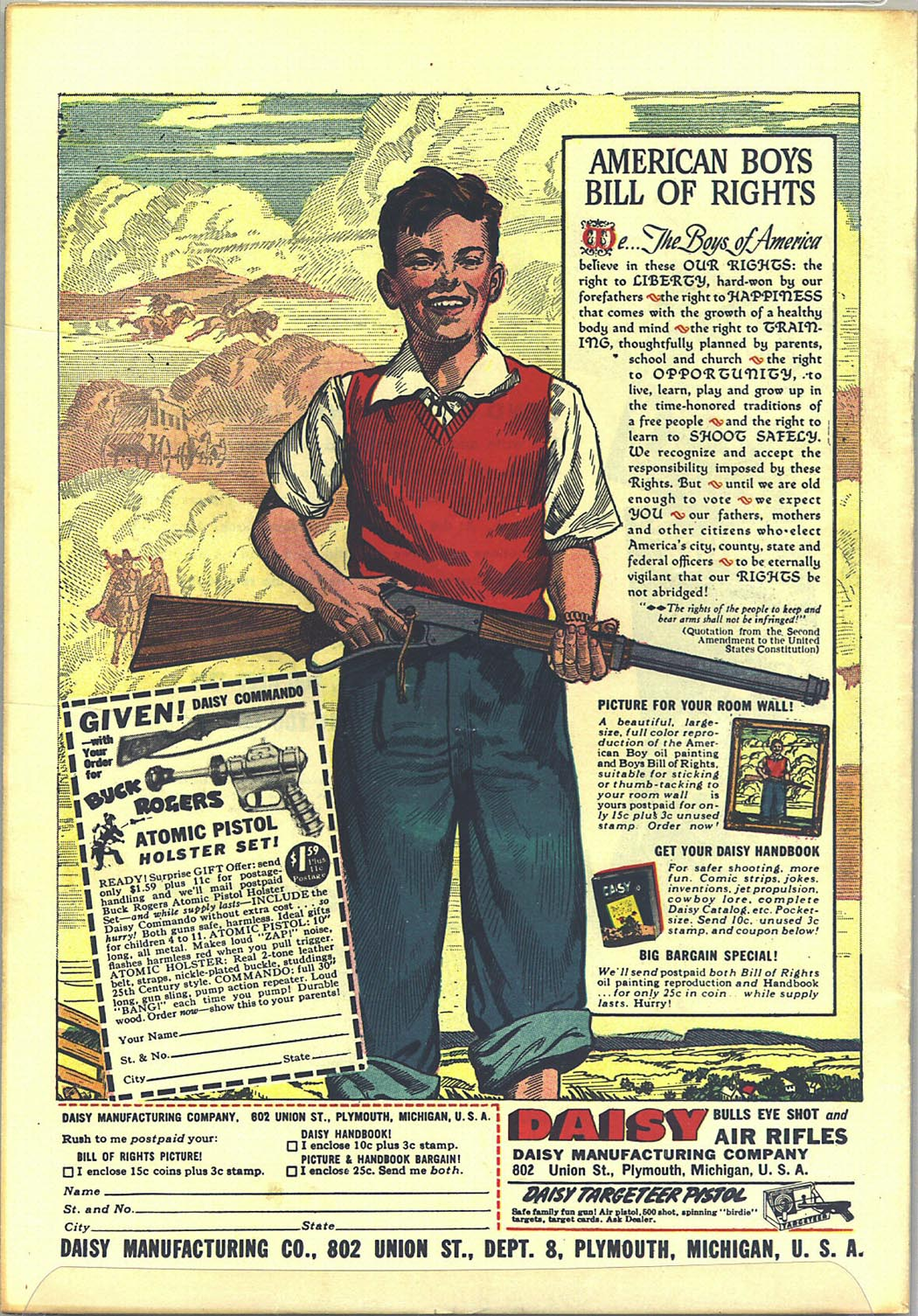 Read online Adventure Comics (1938) comic -  Issue #125 - 54