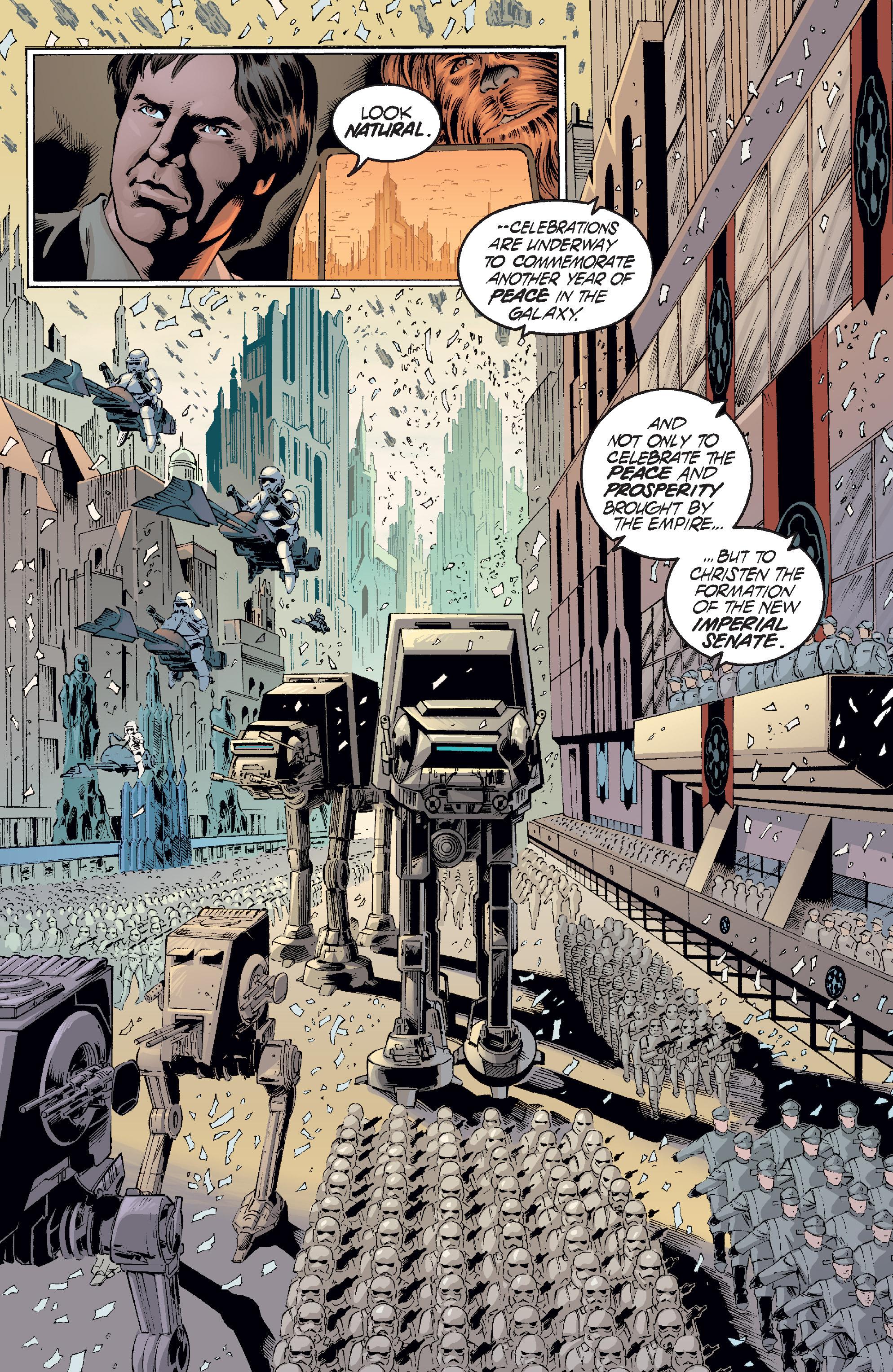Read online Star Wars Omnibus comic -  Issue # Vol. 27 - 51