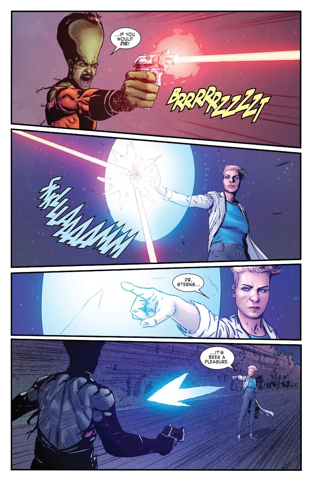 Read online Hulkverines comic -  Issue #2 - 17
