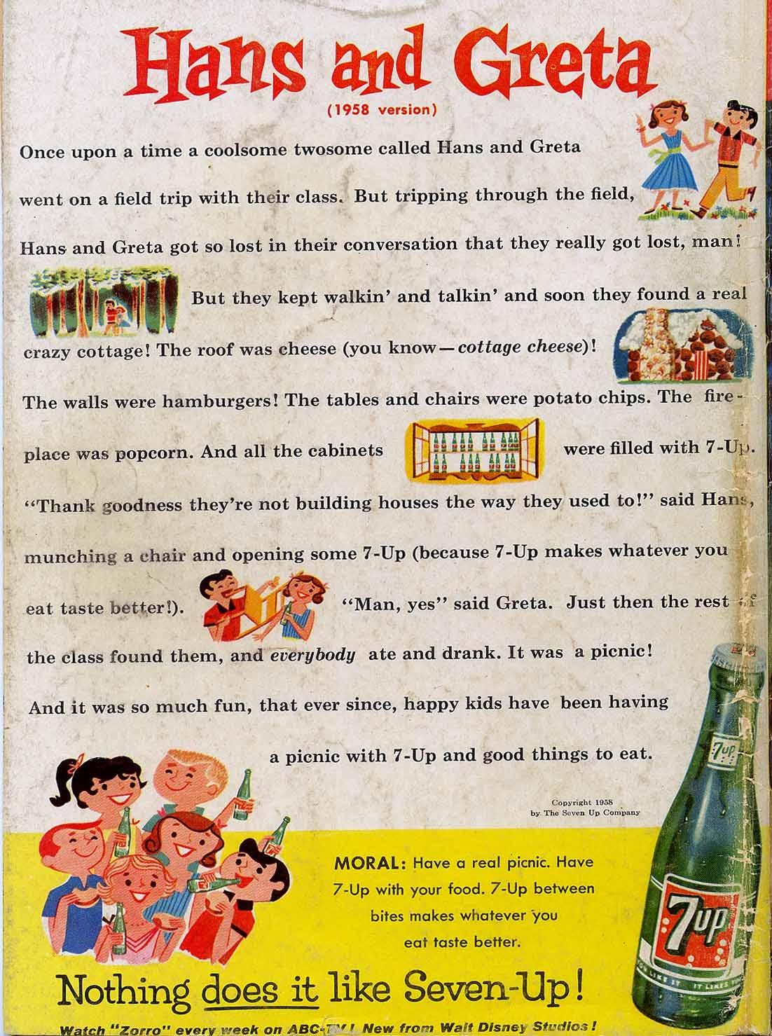 Tarzan (1948) issue 101 - Page 36