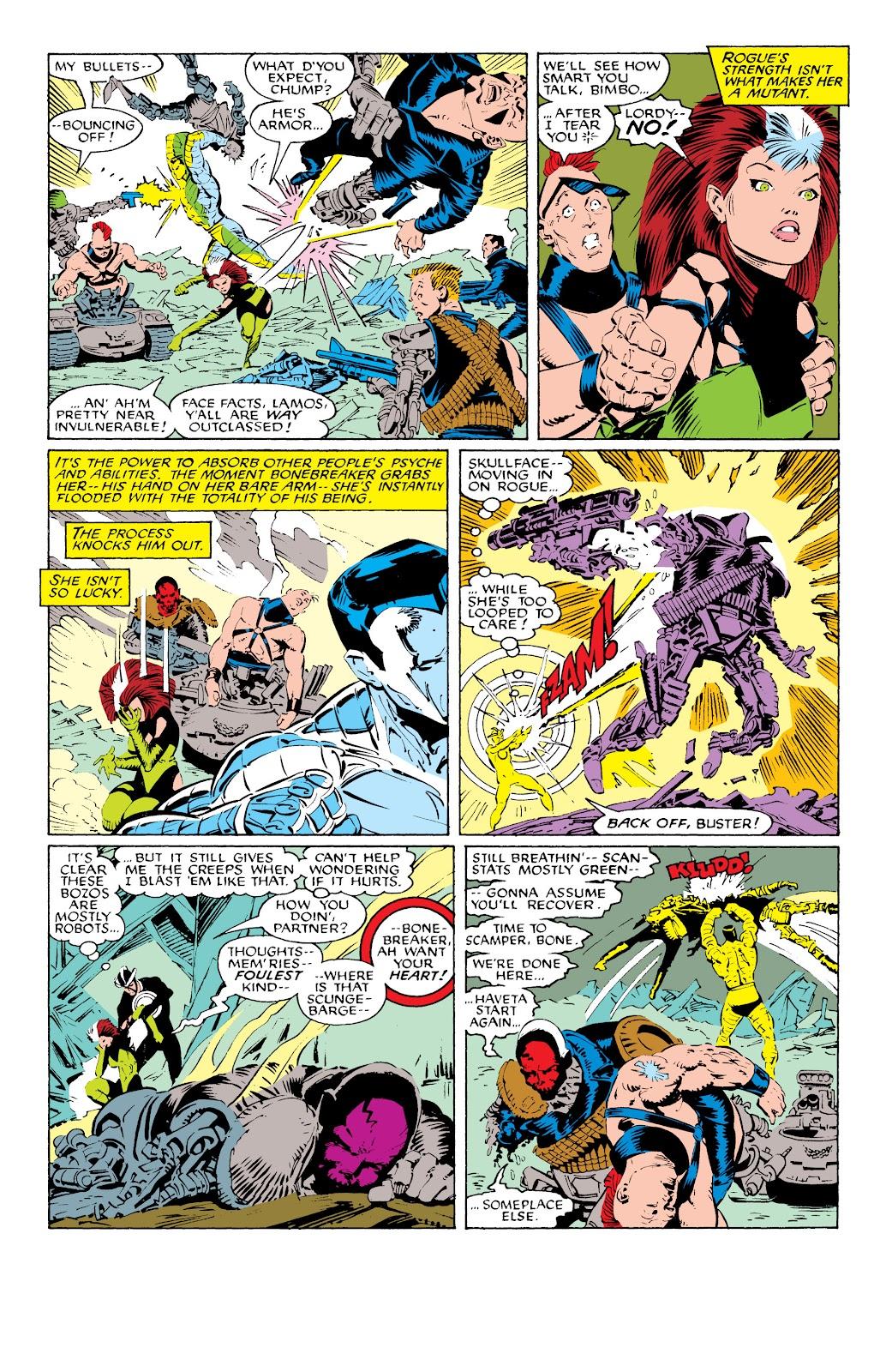 Uncanny X-Men (1963) issue 229 - Page 15