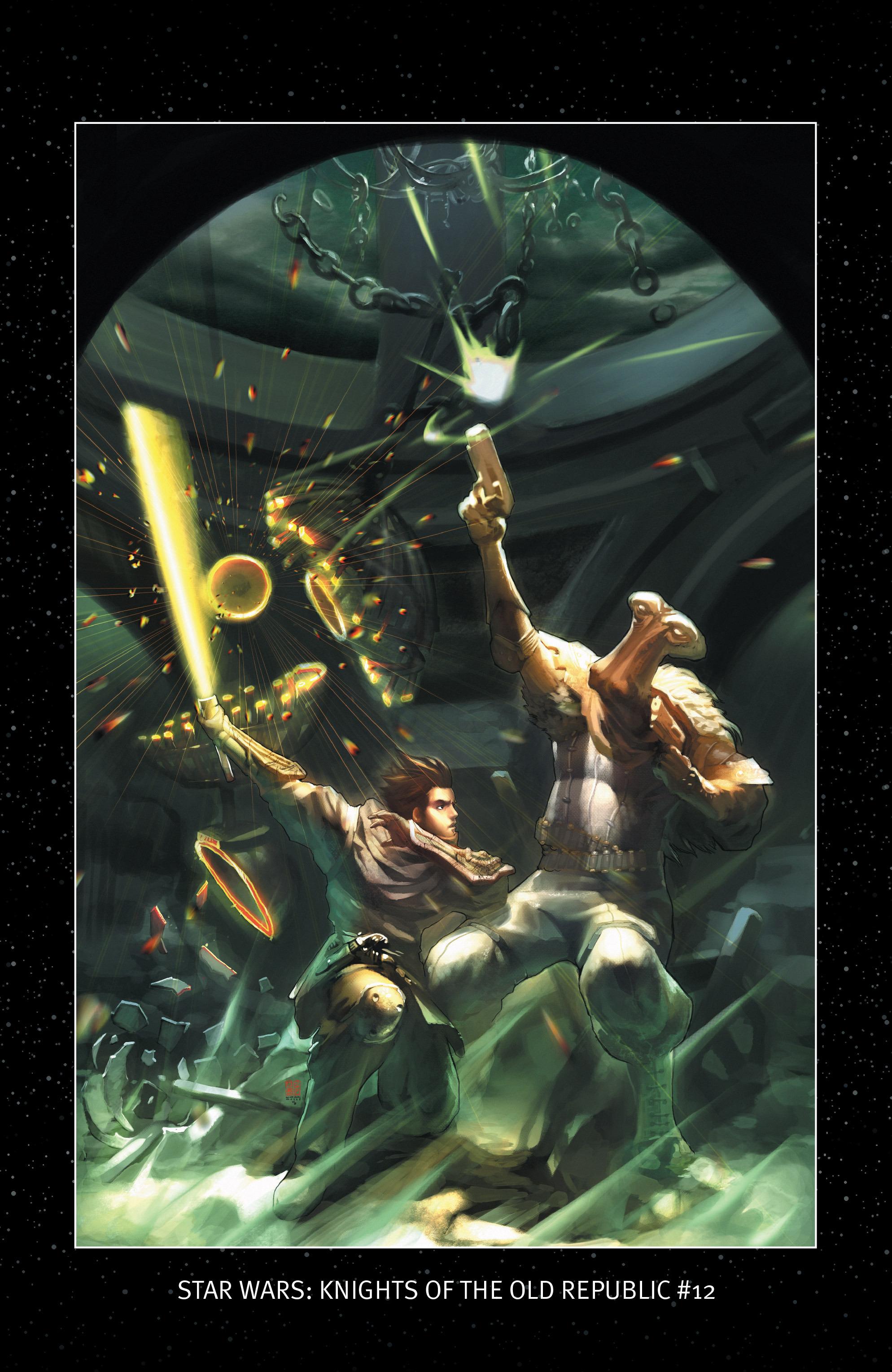 Read online Star Wars Omnibus comic -  Issue # Vol. 29 - 251