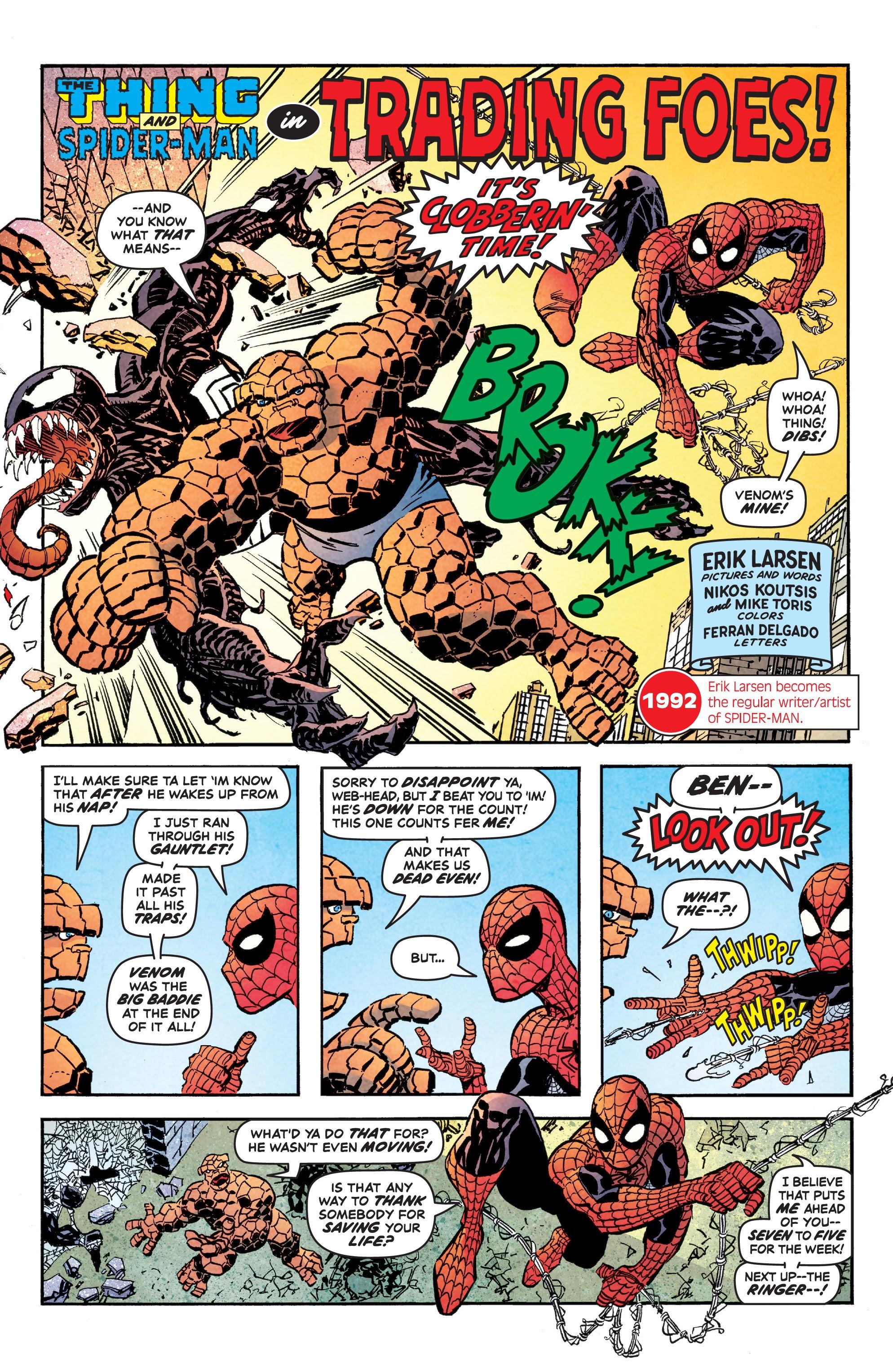 Read online Marvel Comics (2019) comic -  Issue #1000 - 56