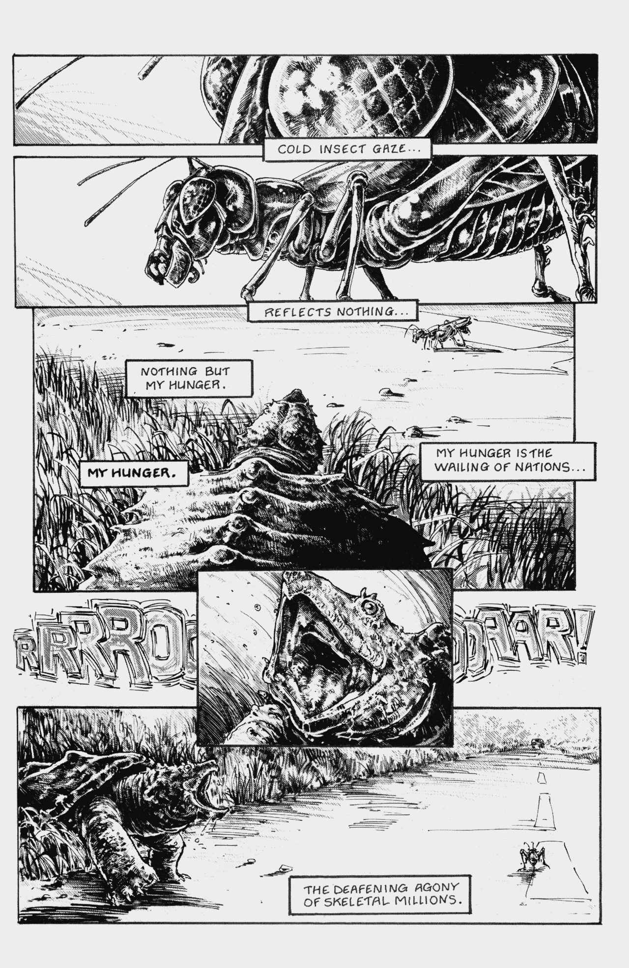 Read online Shell Shock comic -  Issue # Full - 101