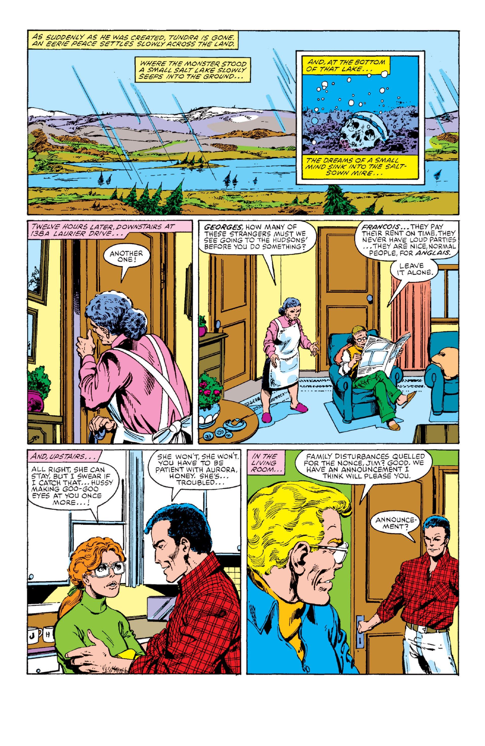 Read online Alpha Flight (1983) comic -  Issue #1 - 37