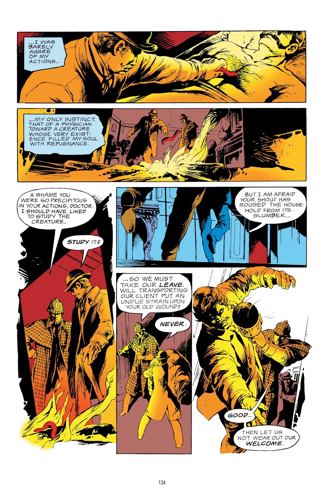 Read online Detective Comics (1937) comic -  Issue # _TPB Batman - The Dark Knight Detective 1 (Part 2) - 34
