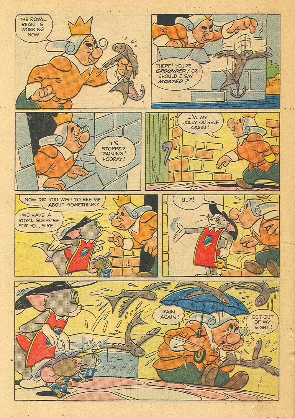 Four Color Comics issue 764 - Page 26