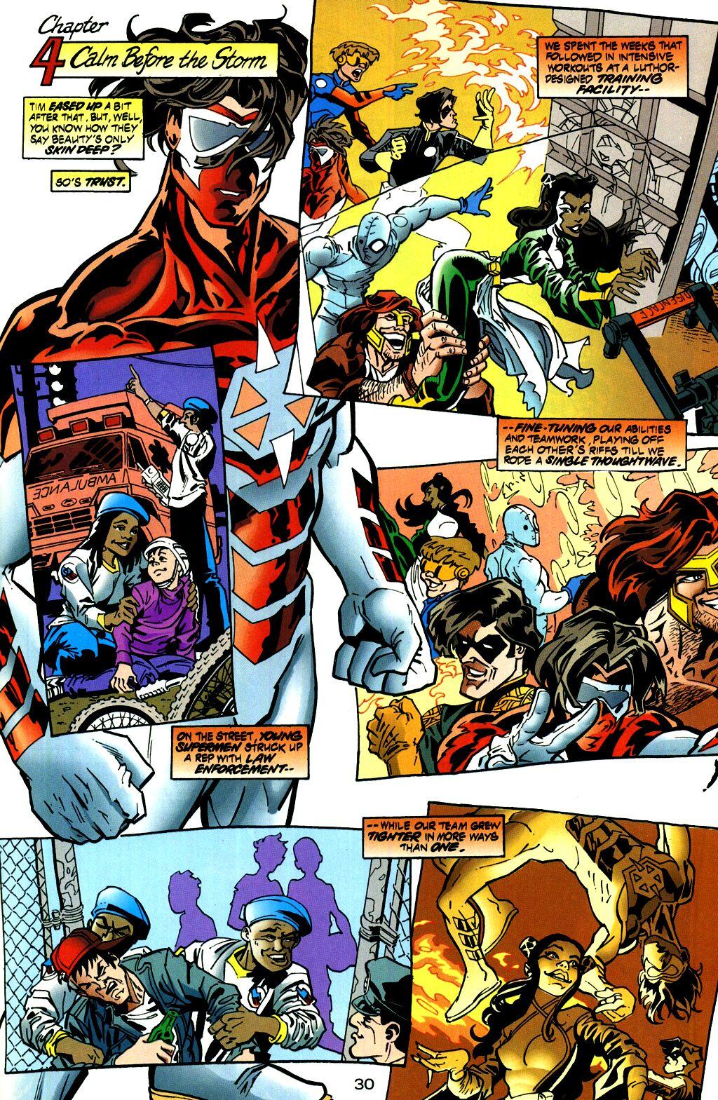 Read online Supermen of America comic -  Issue # Full - 31
