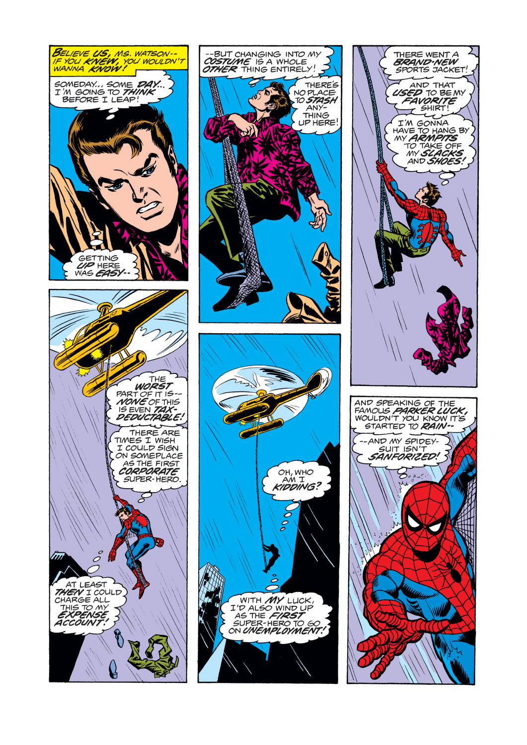 The Amazing Spider-Man (1963) 151 Page 11