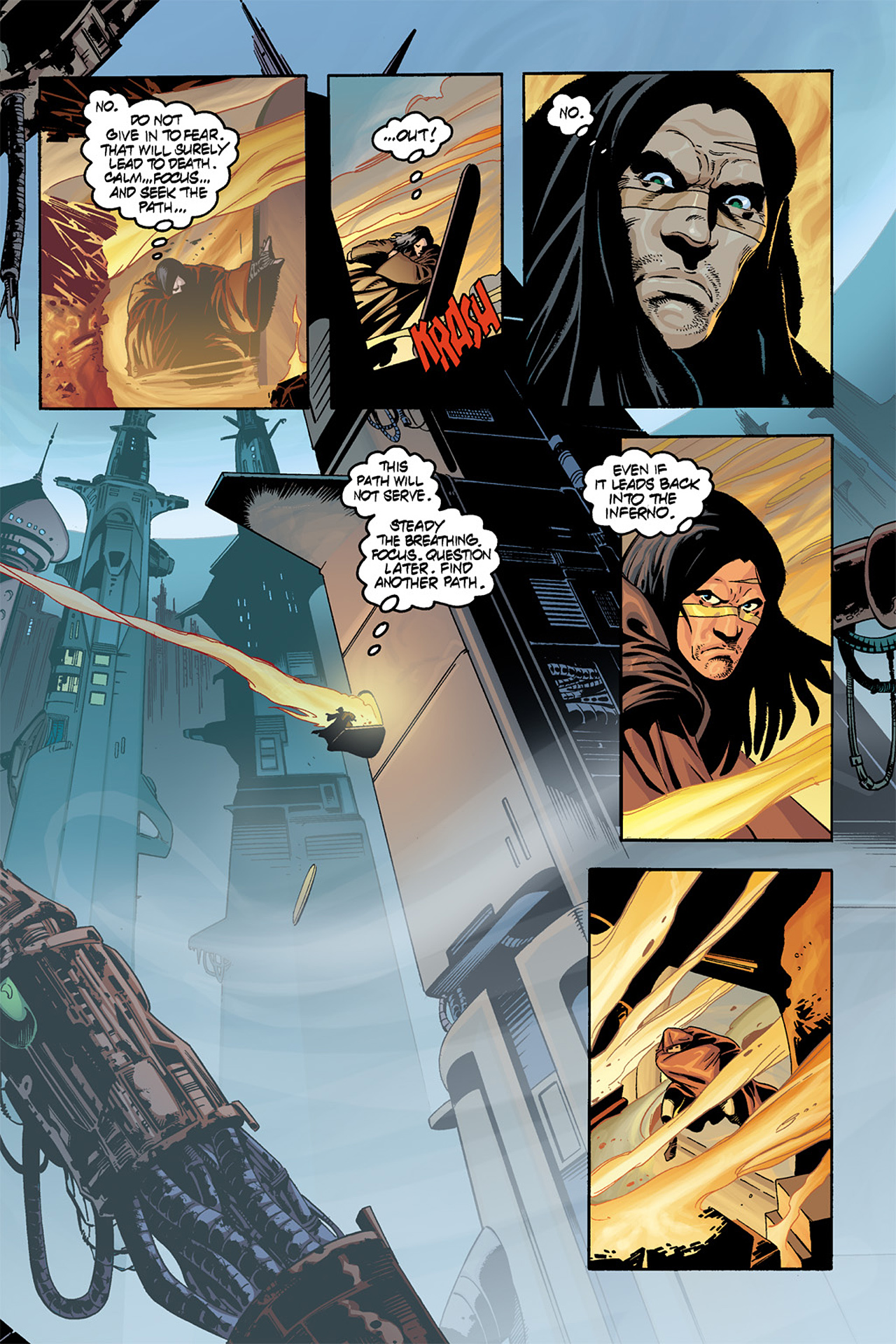 Read online Star Wars Omnibus comic -  Issue # Vol. 15 - 8