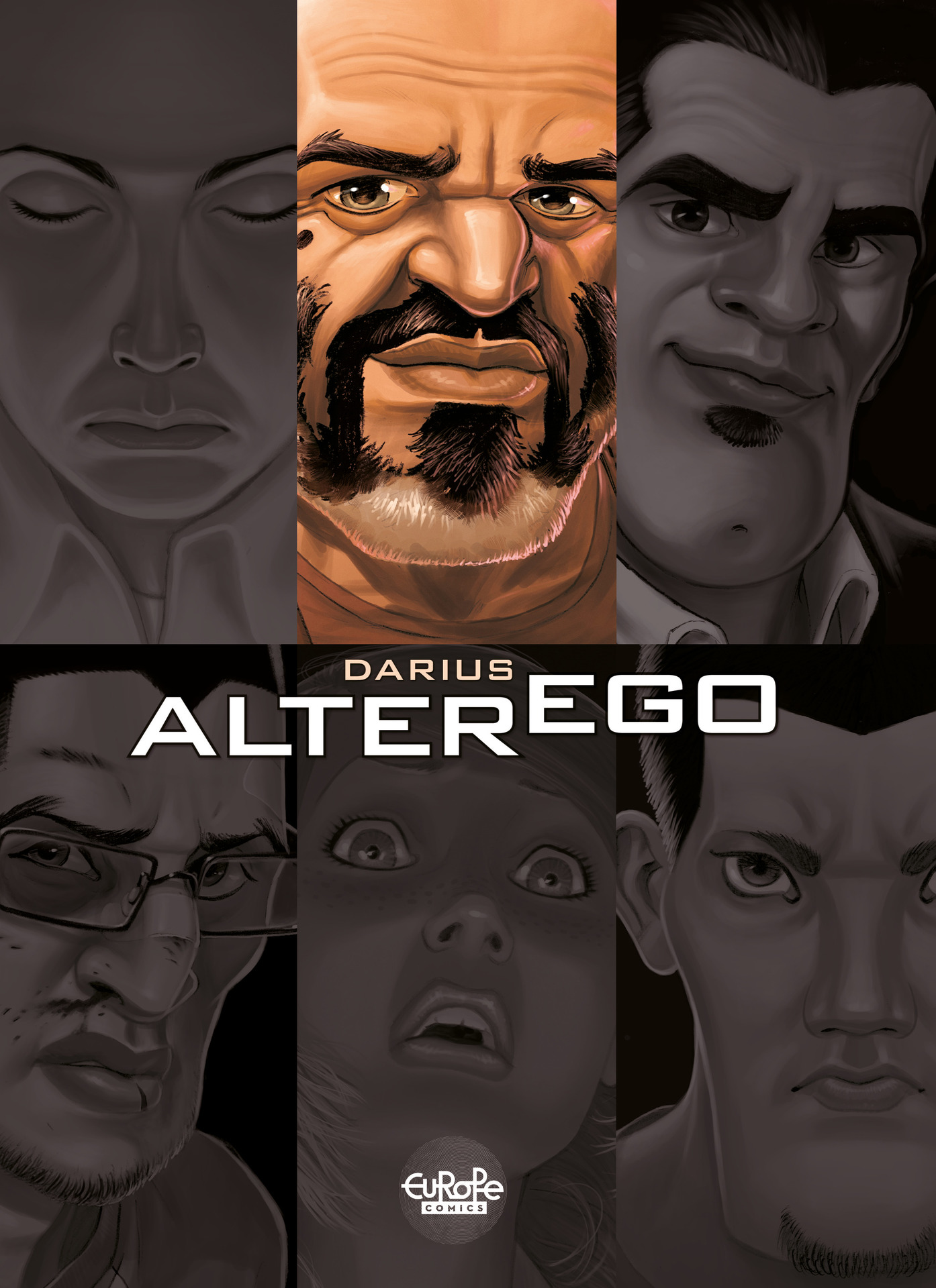 Read online Alter Ego comic -  Issue #6 - 3