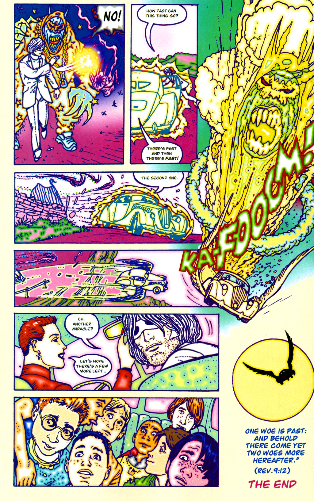 Read online Solo (2004) comic -  Issue #12 - 29