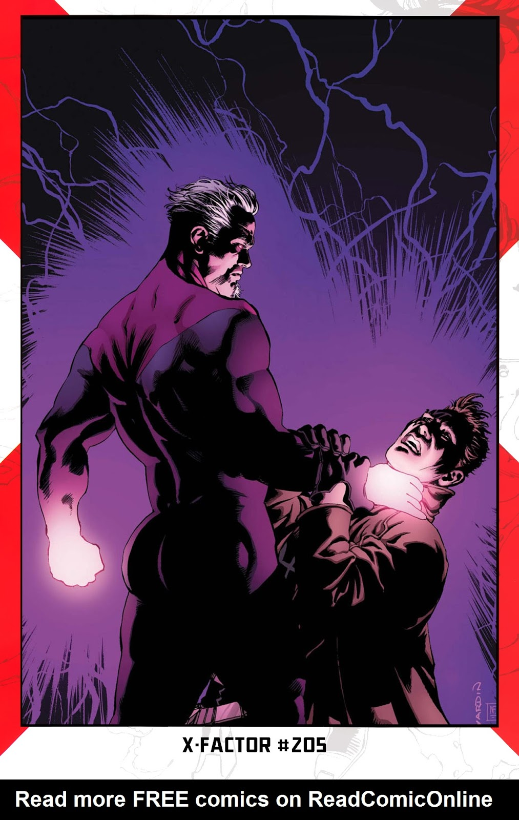 Read online X-Men: Second Coming Revelations comic -  Issue # TPB (Part 2) - 74