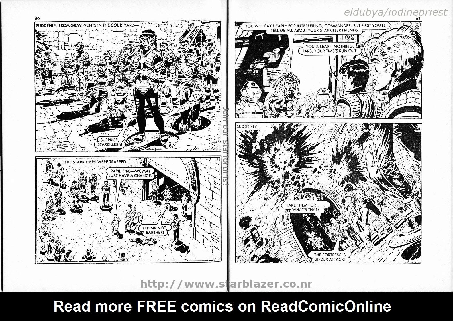 Starblazer issue 155 - Page 32