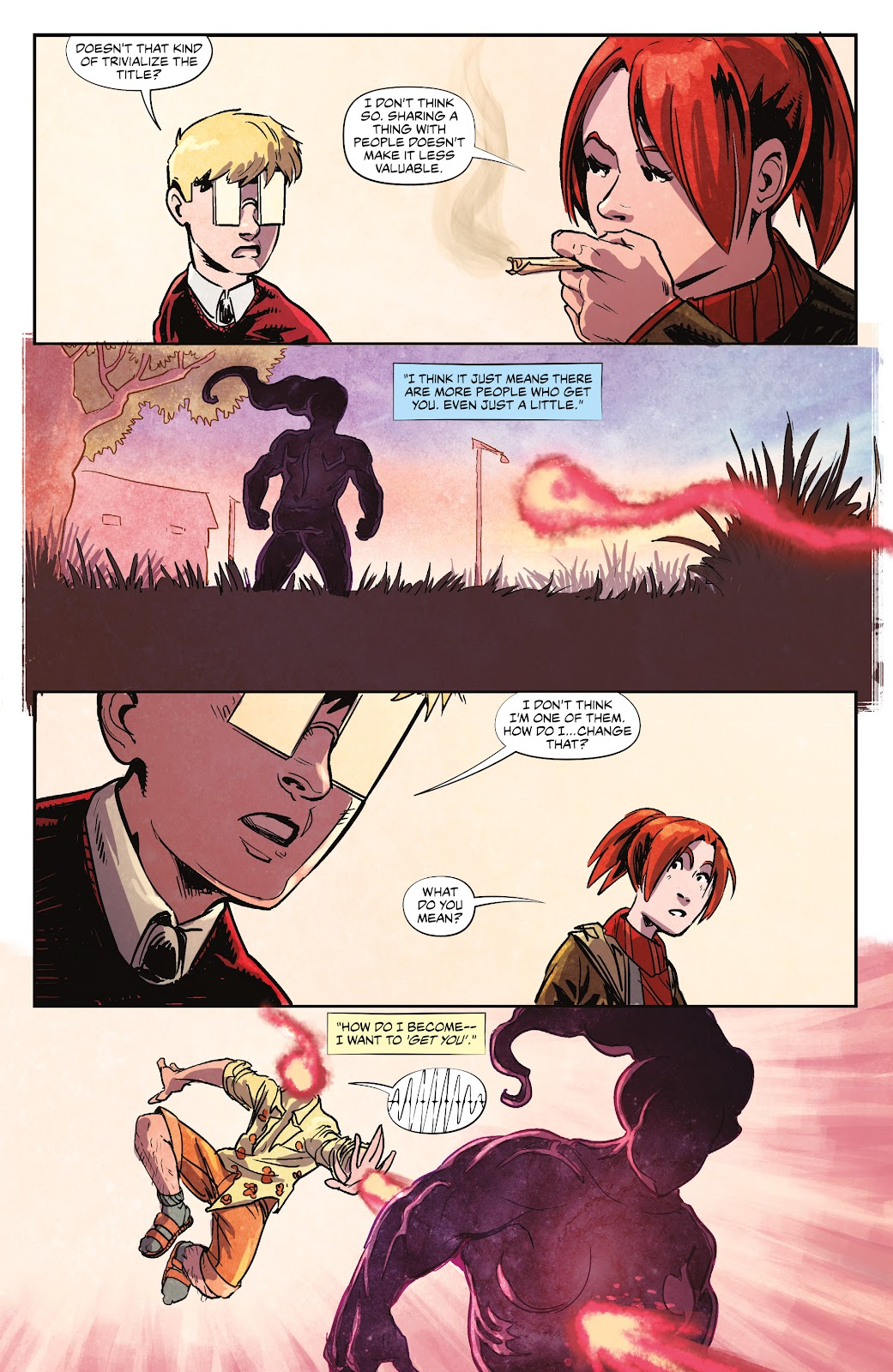 Read online Maxwell's Demons comic -  Issue #4 - 15