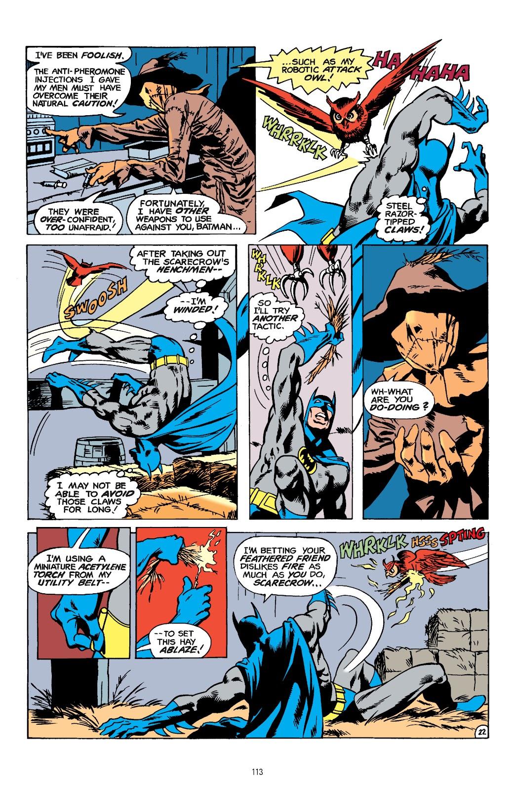 Read online Batman Arkham: Scarecrow comic -  Issue # TPB (Part 2) - 13