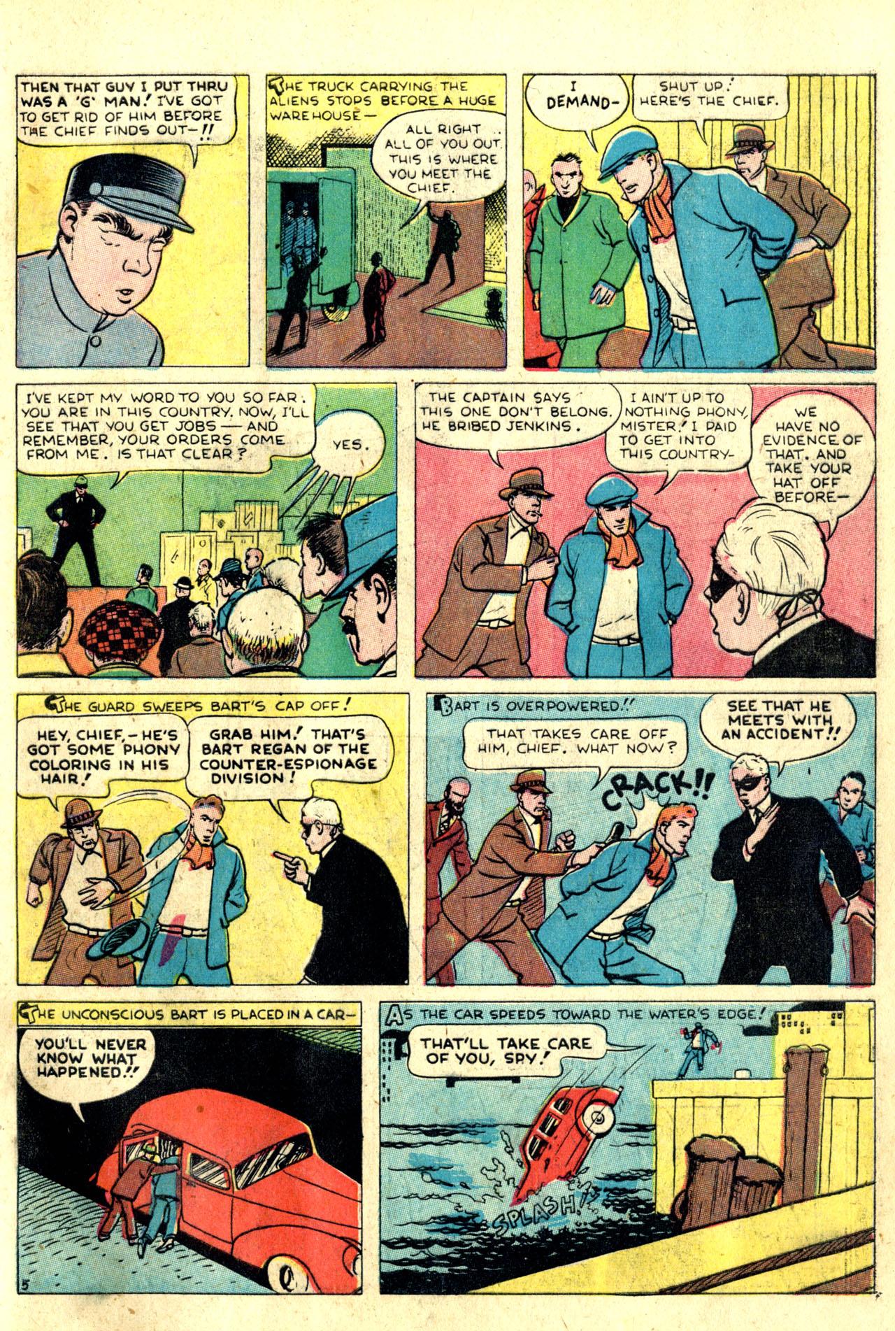 Read online Detective Comics (1937) comic -  Issue #44 - 21